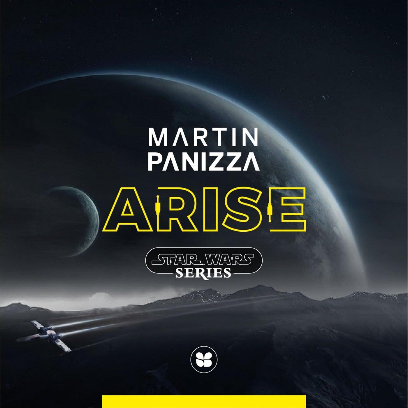 Arise (Original Mix)