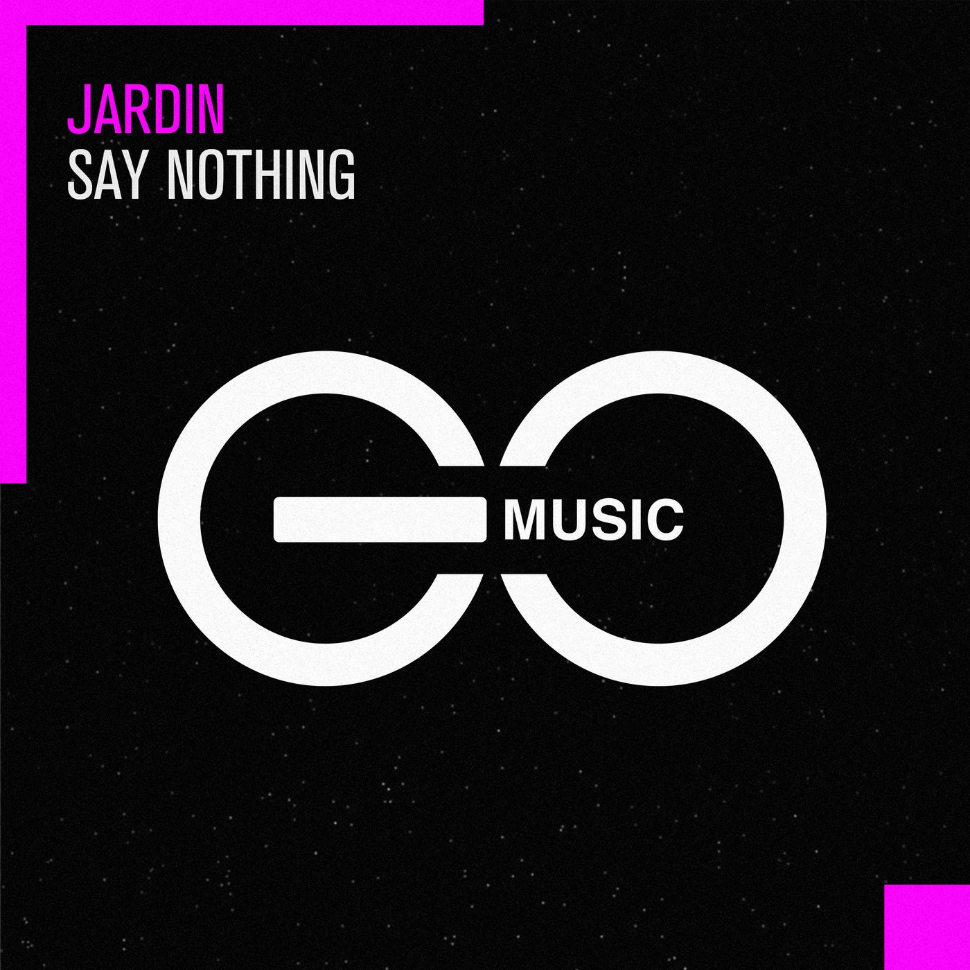 Say Nothing (Extended Mix)