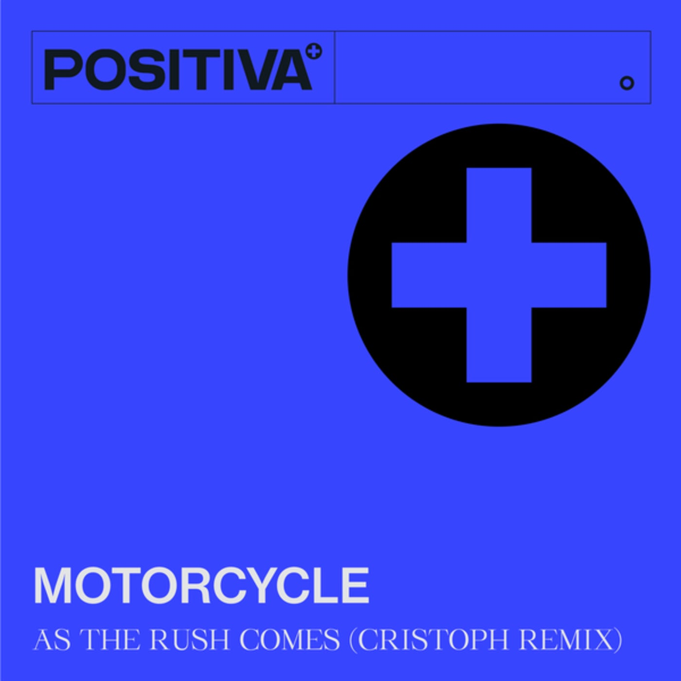 As The Rush Comes (Cristoph Extended Mix)
