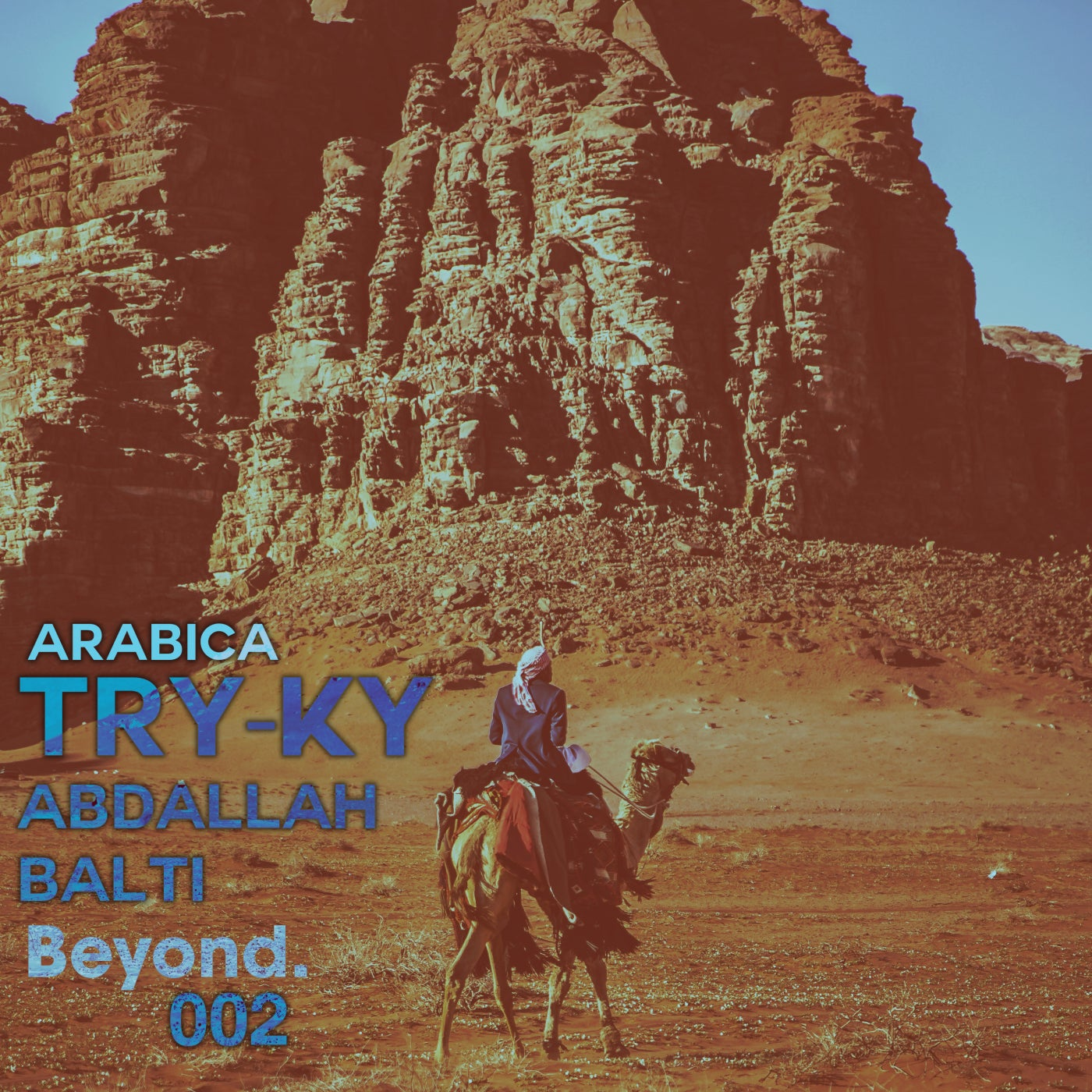 Arabica (Original Mix)