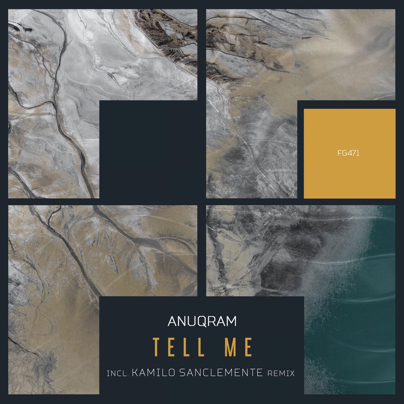 Tell Me (Kamilo Sanclemente Remix)