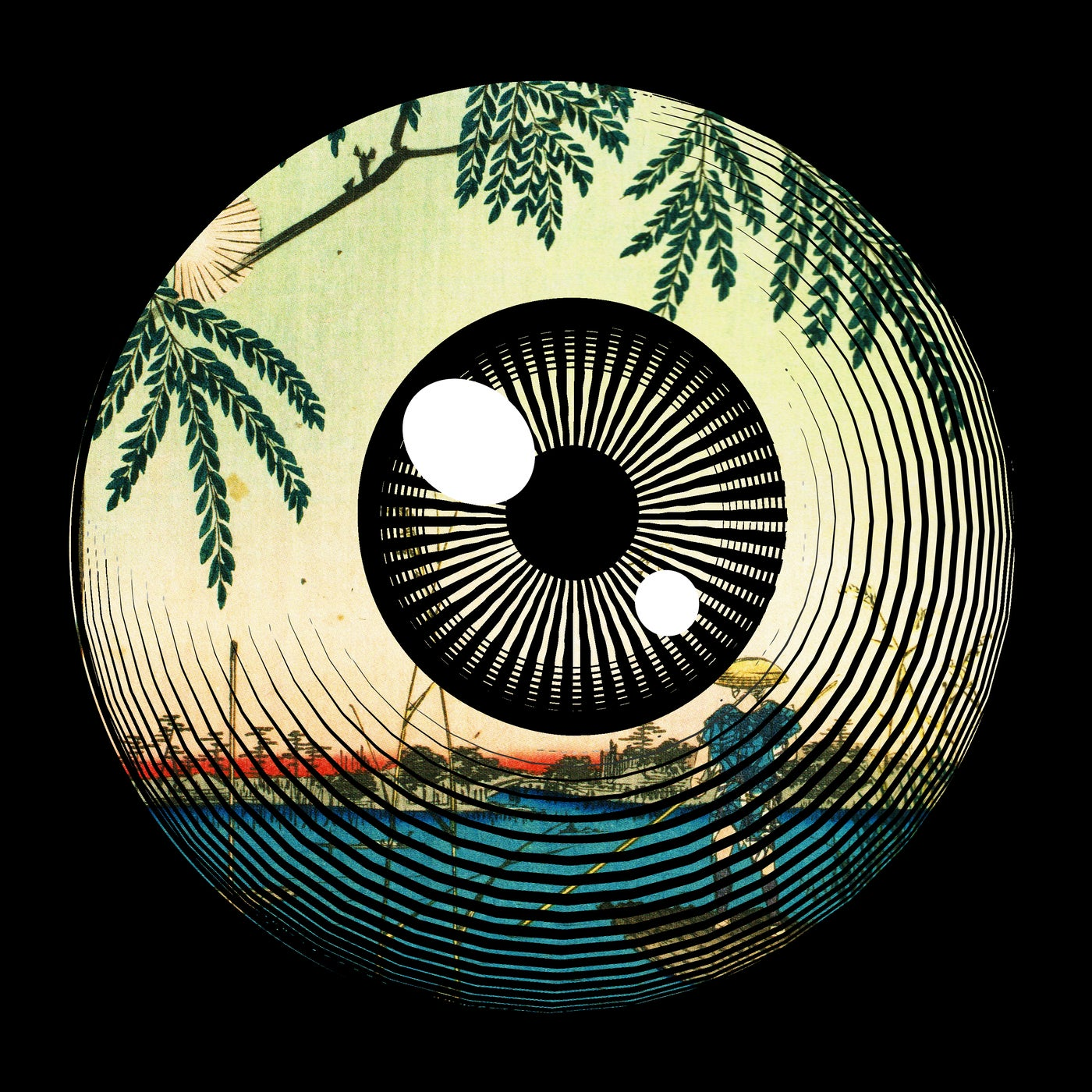 Tokyo Hyaku Synchronicity #063 Deep Pool (Original Mix)