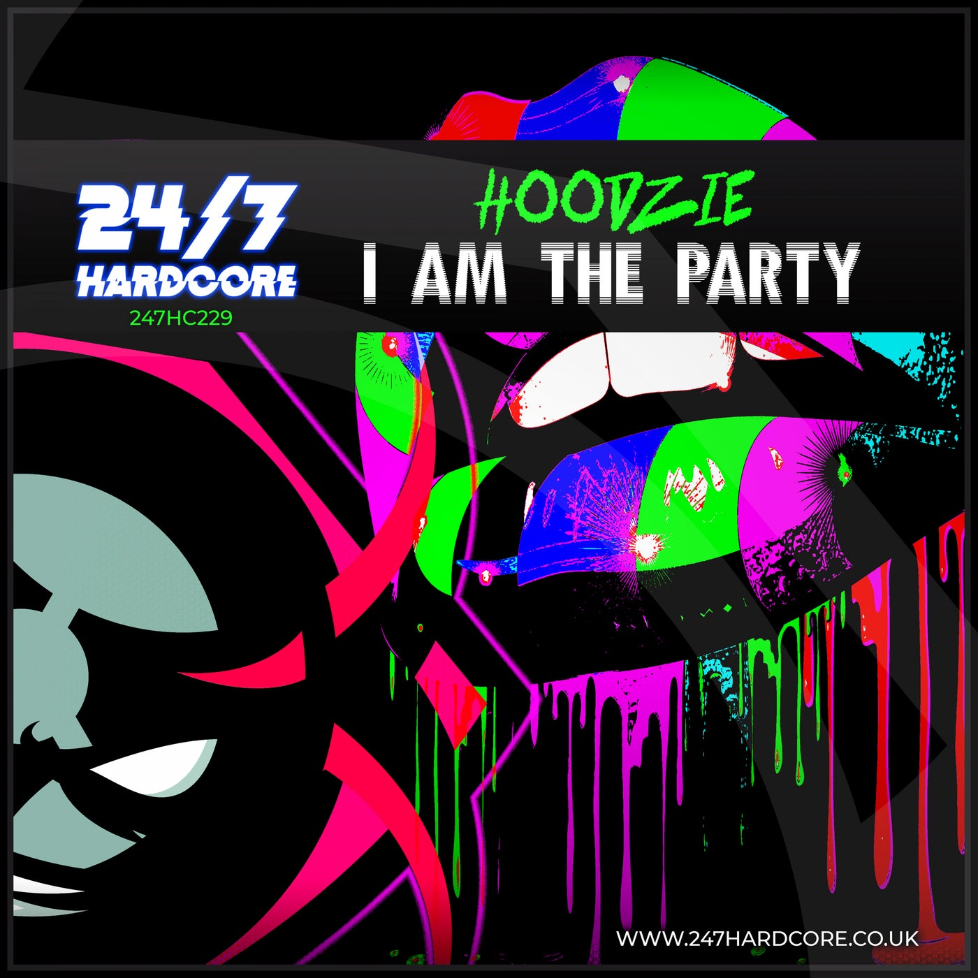 I am The Party (Original Mix)