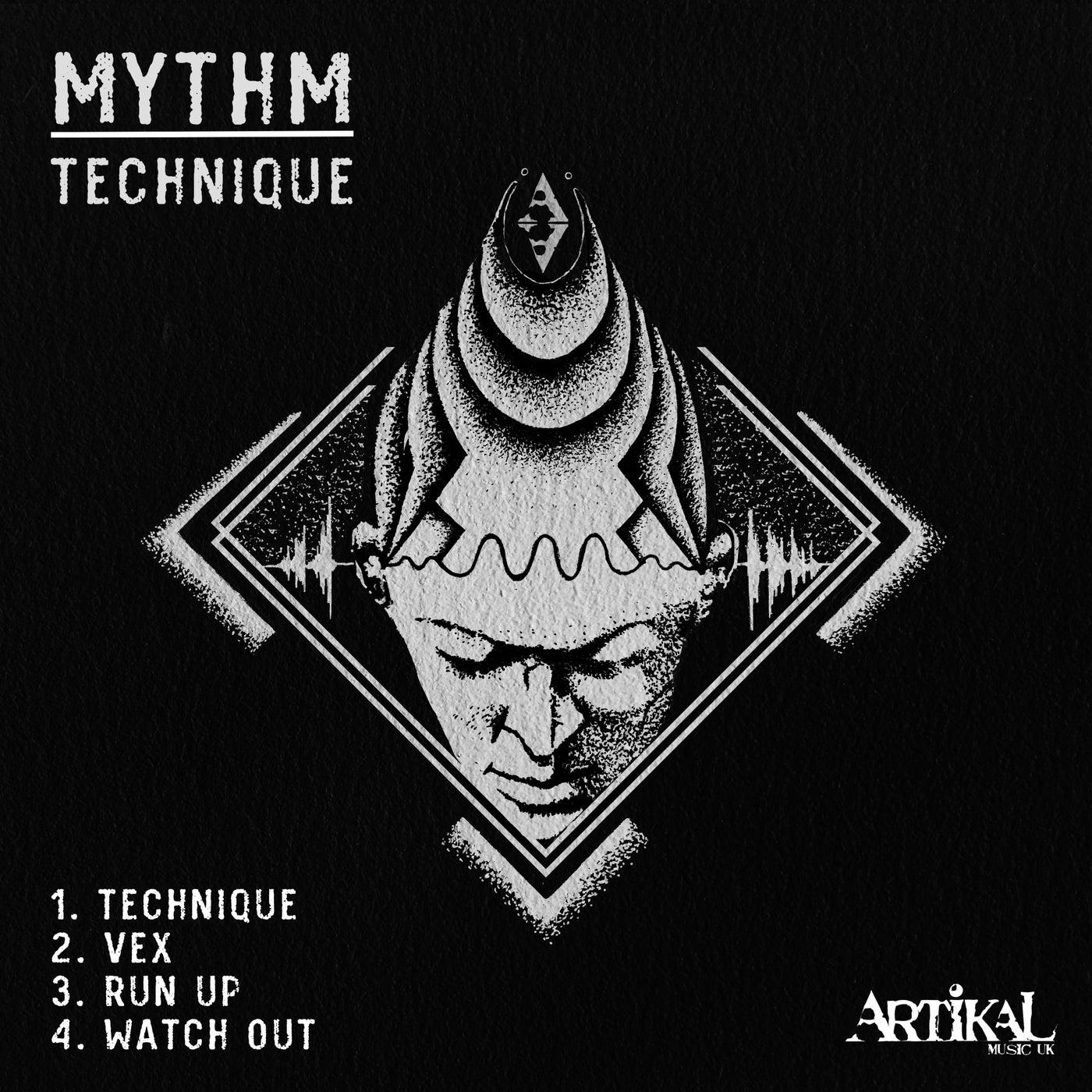 Technique (Original Mix)