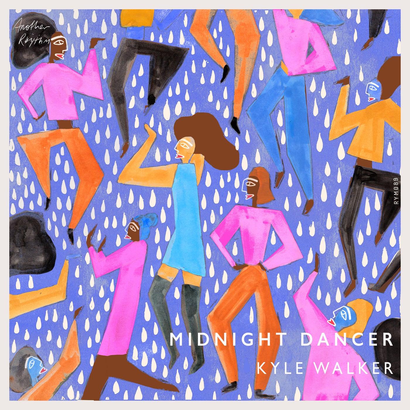 Midnight Dancer (Extended Mix)