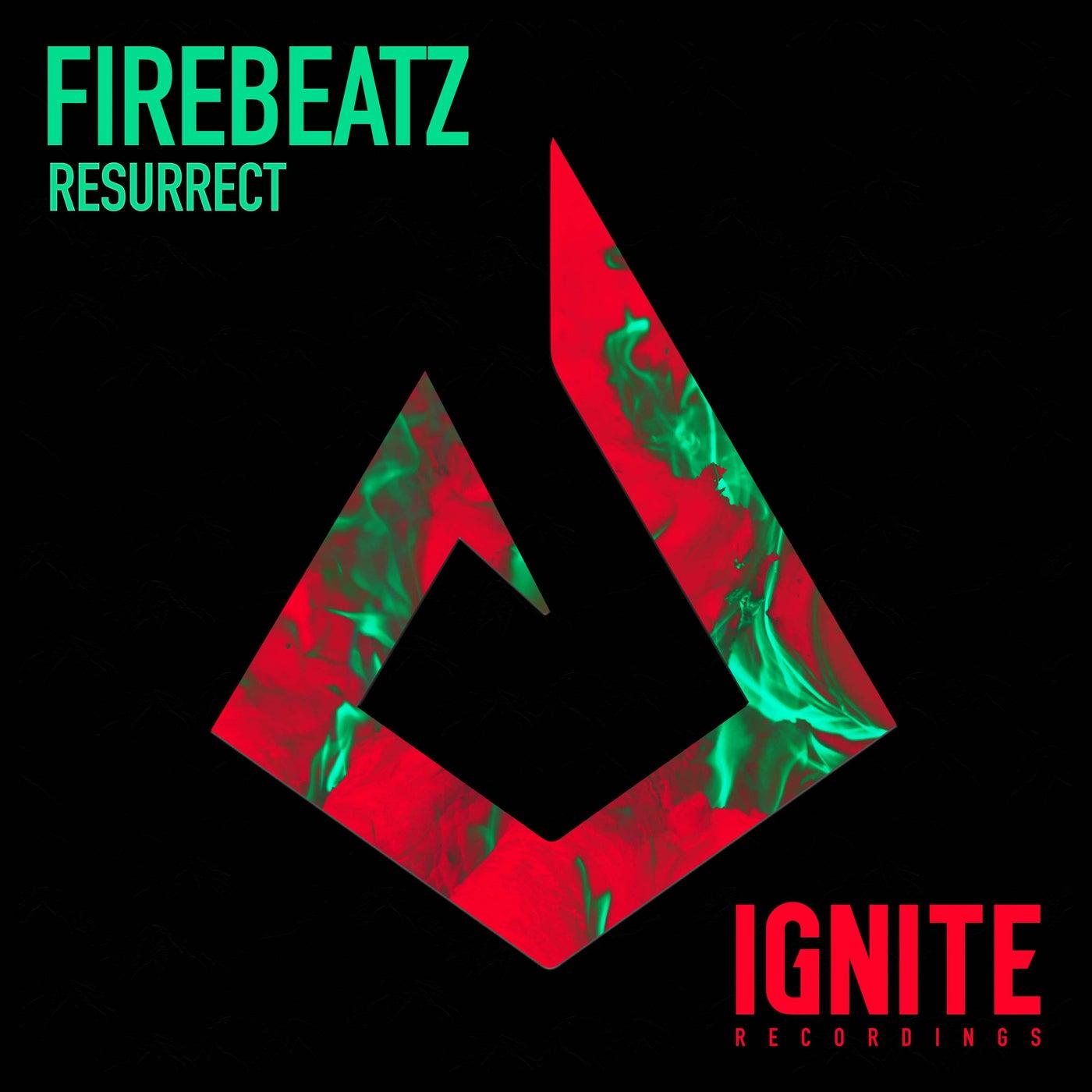 Resurrect (Extended Mix)