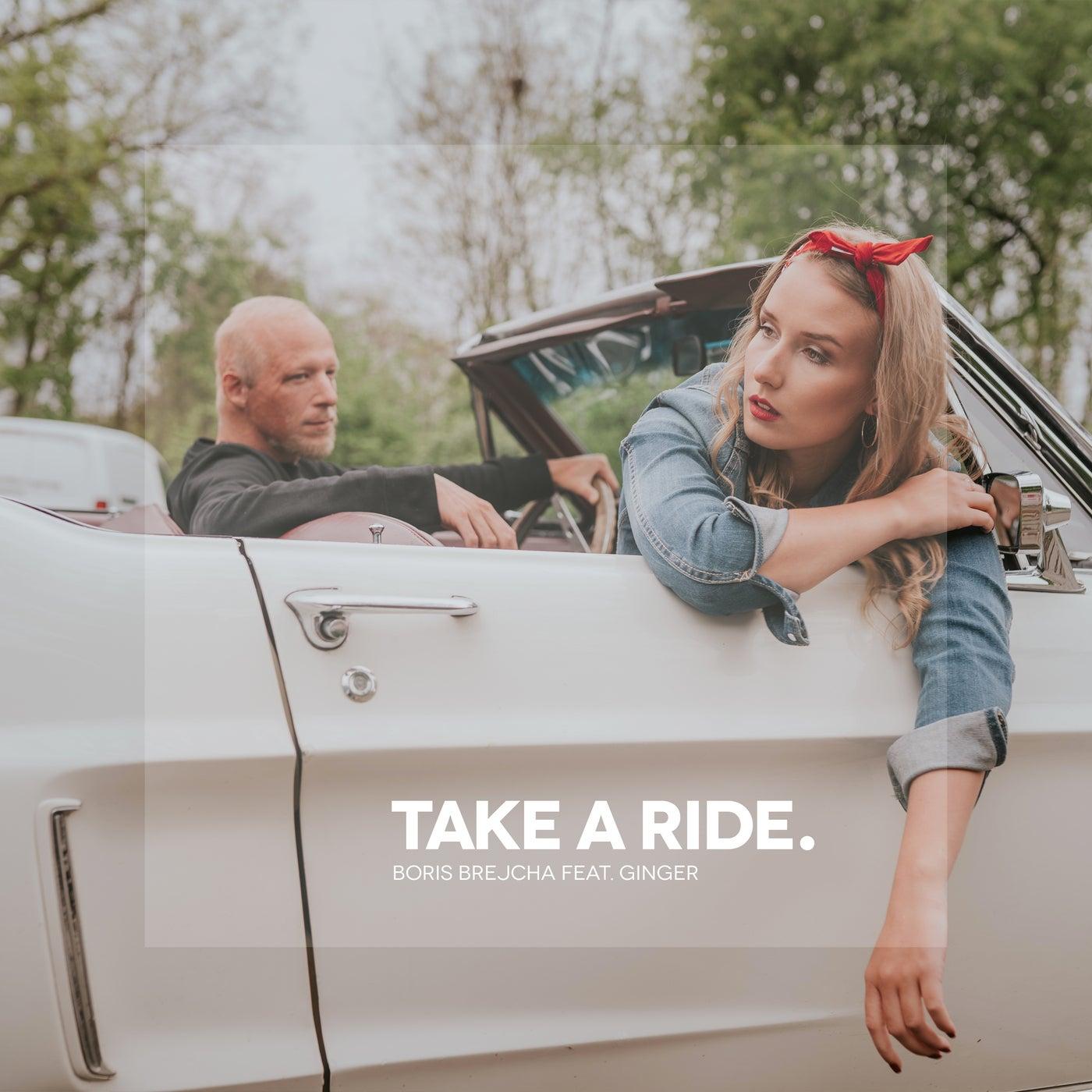 Take A Ride feat. Ginger (Original Mix)