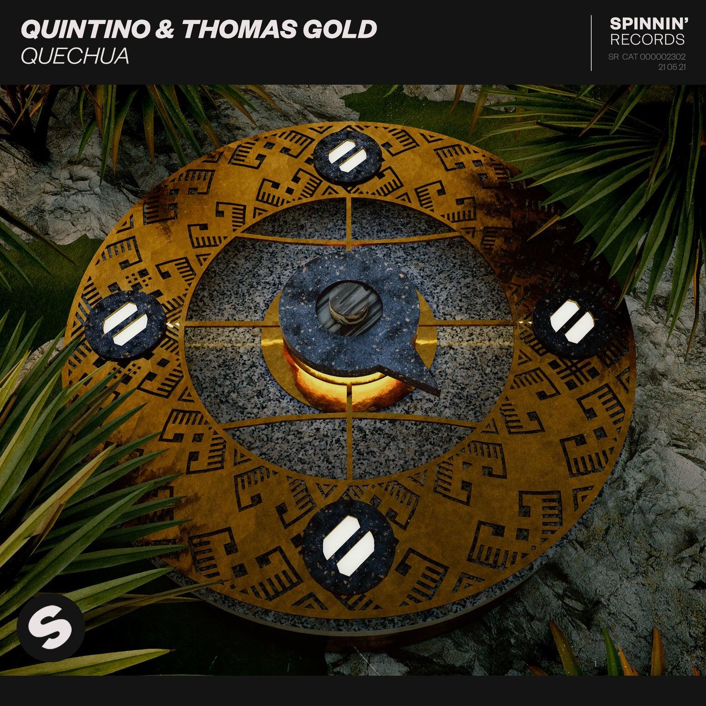 Quechua (Extended Mix)