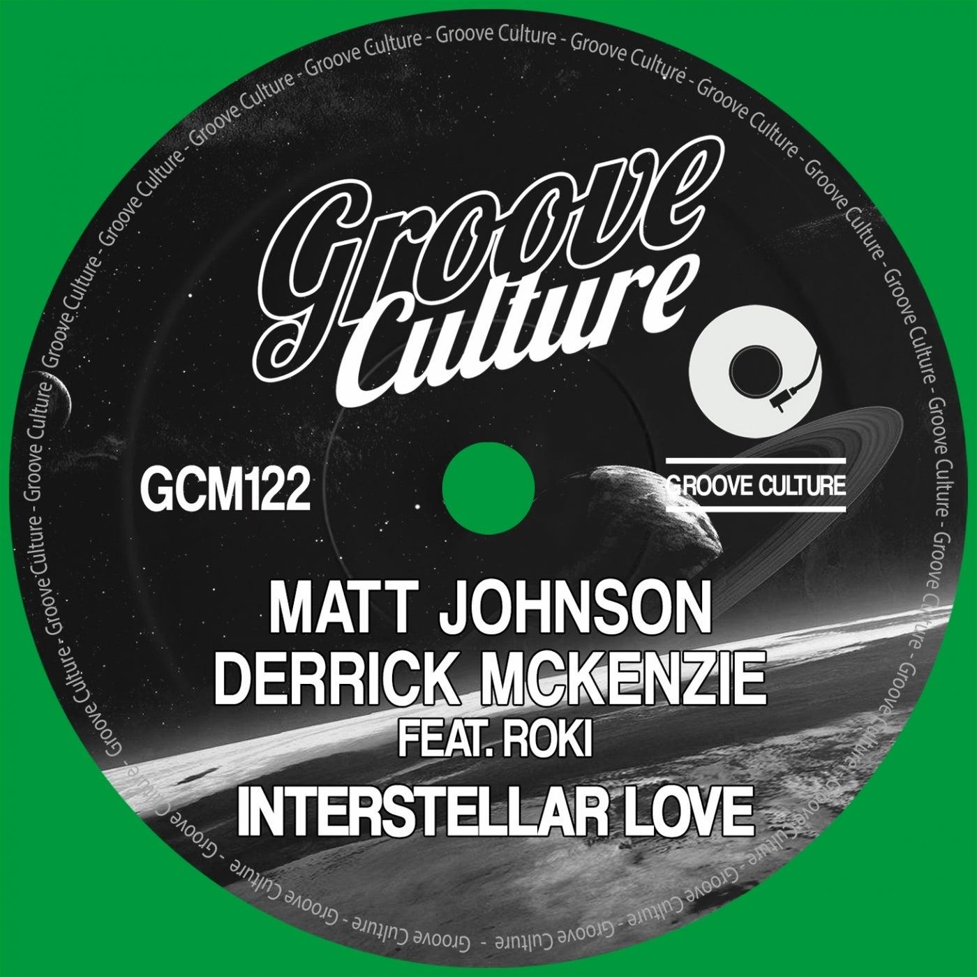 Interstellar Love feat. Roki (Extended Mix)