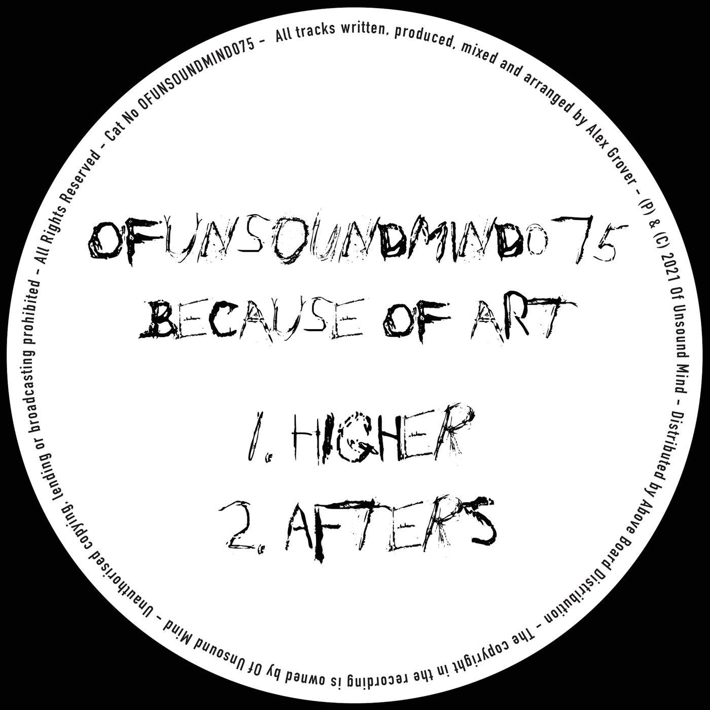 Afters (Original Mix)