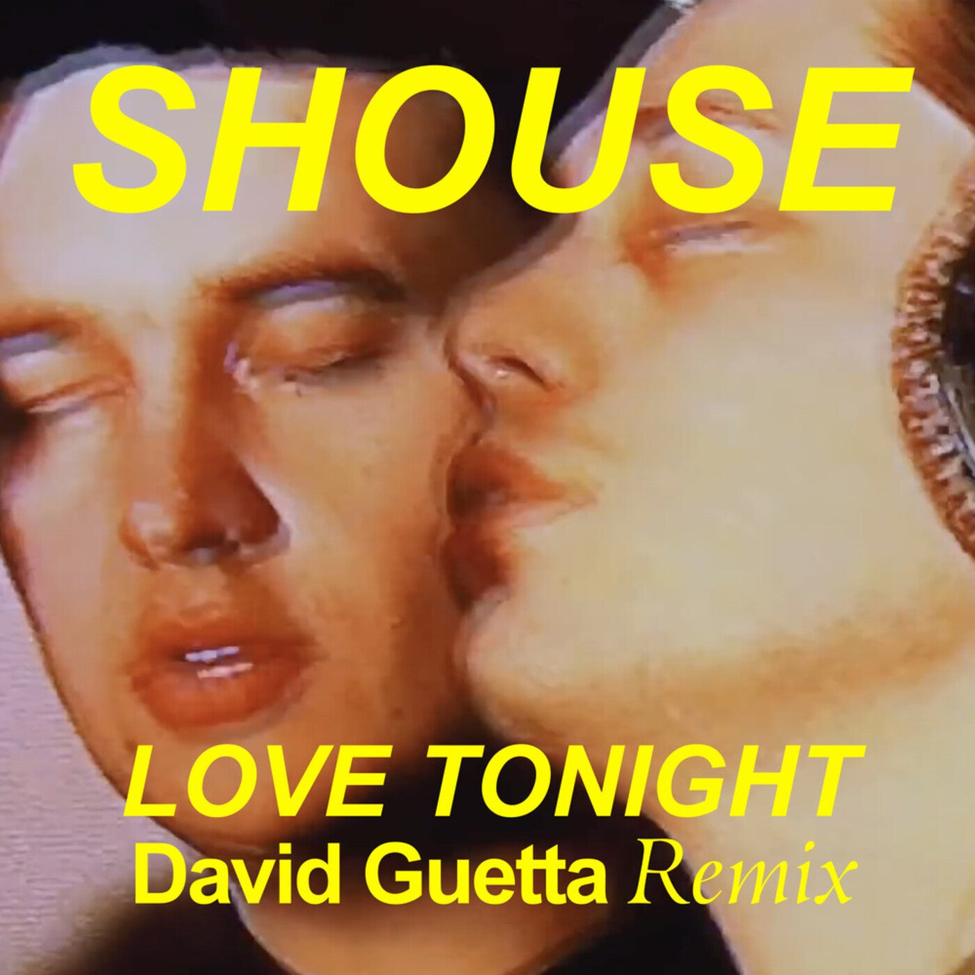 Love Tonight (David Guetta Extended Remix)