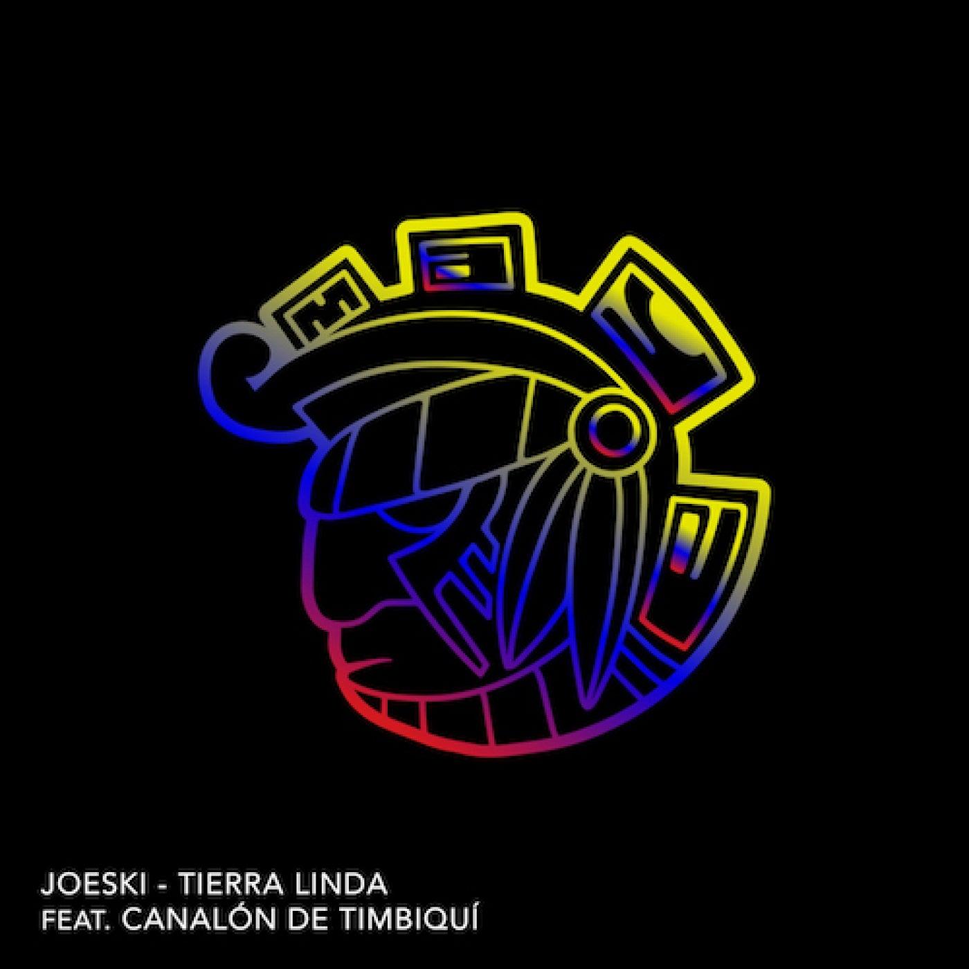Tierra Linda feat Canalón De Timbiqui (Original Mix)