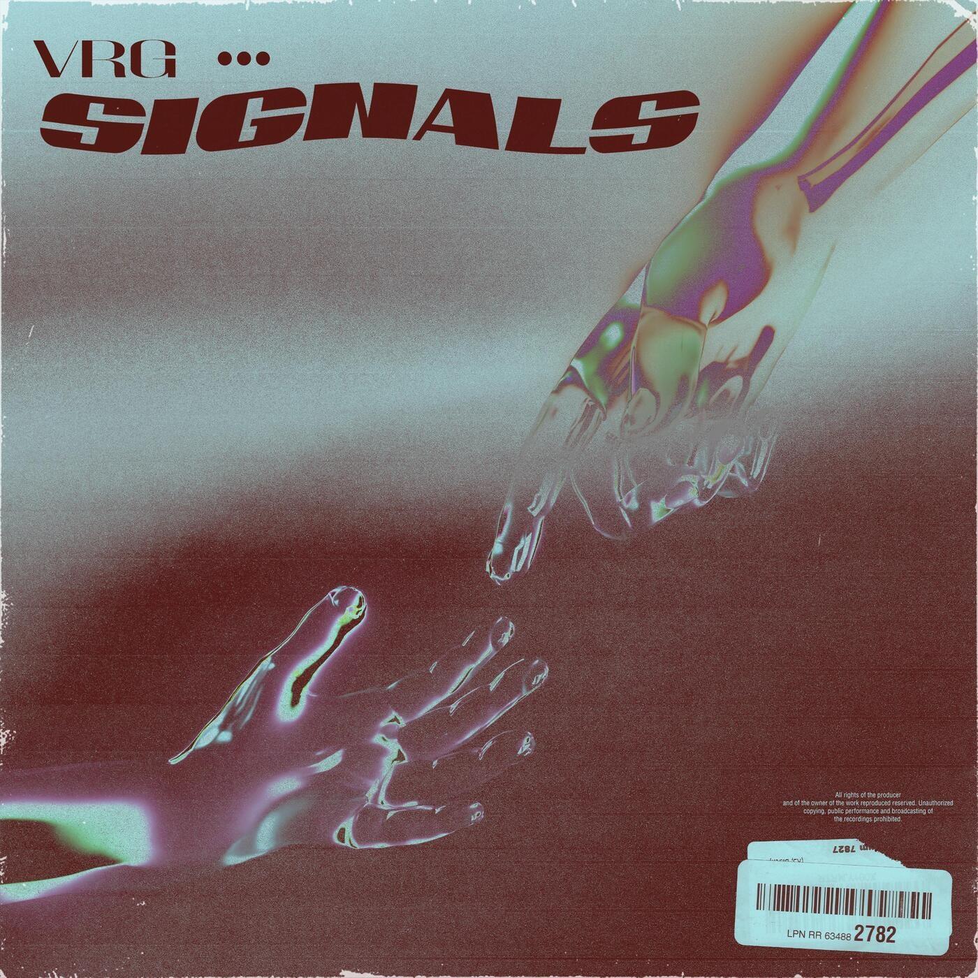 Signals (Original Mix)