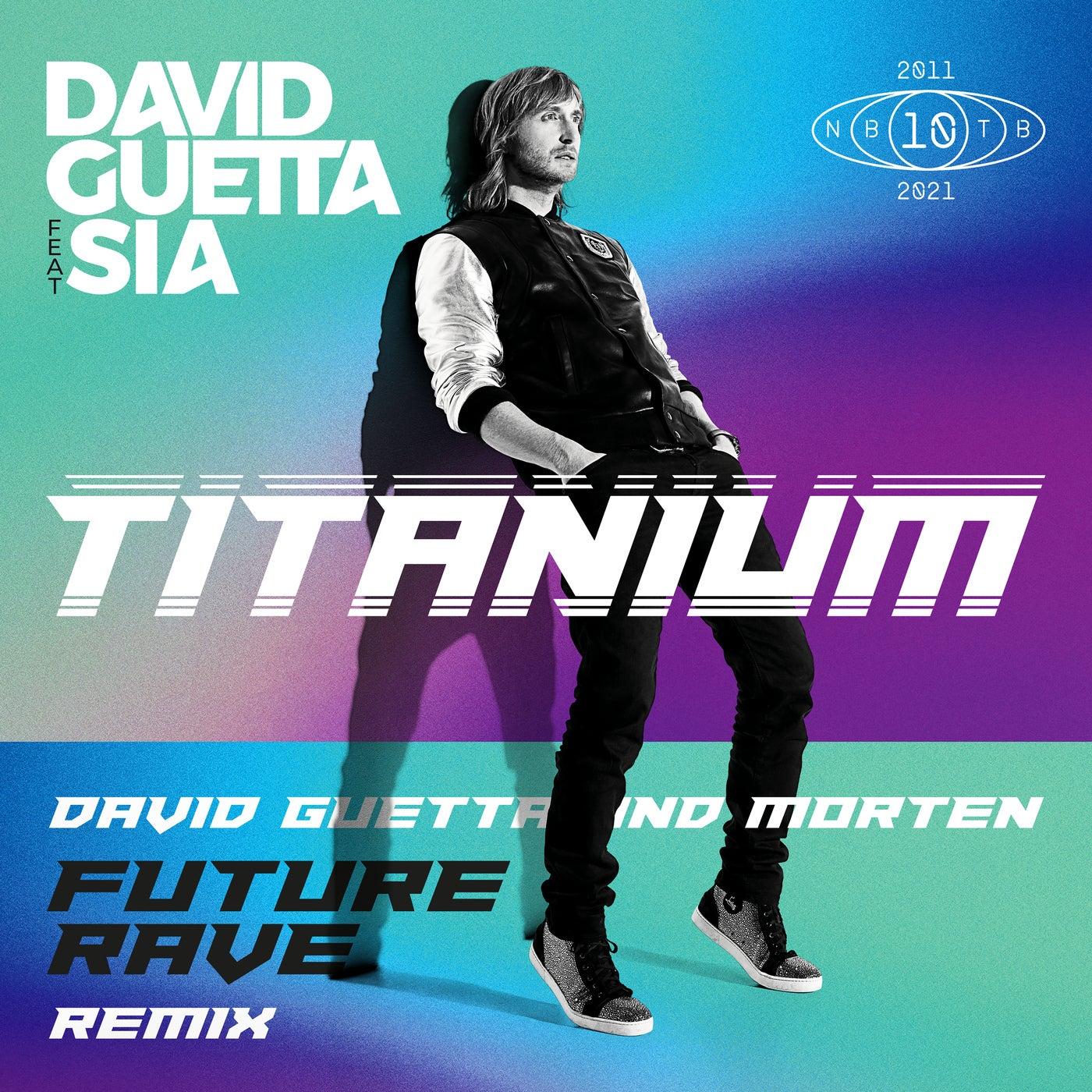 Titanium (feat. Sia) (David Guetta & MORTEN Future Rave Extended Mix)