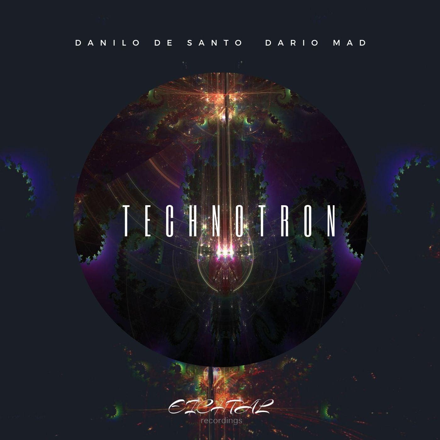 Technotron (Stanny Abram Remix)