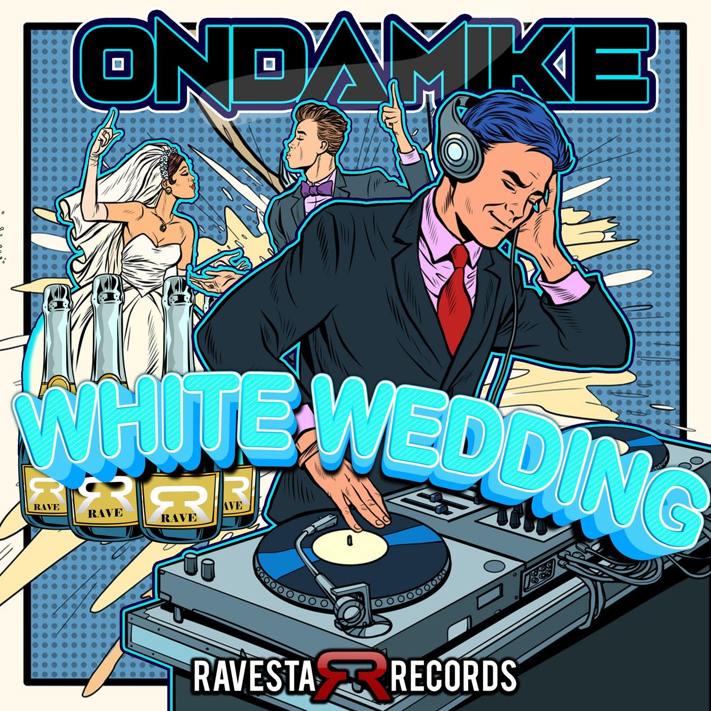 White Wedding (Extended Mix)