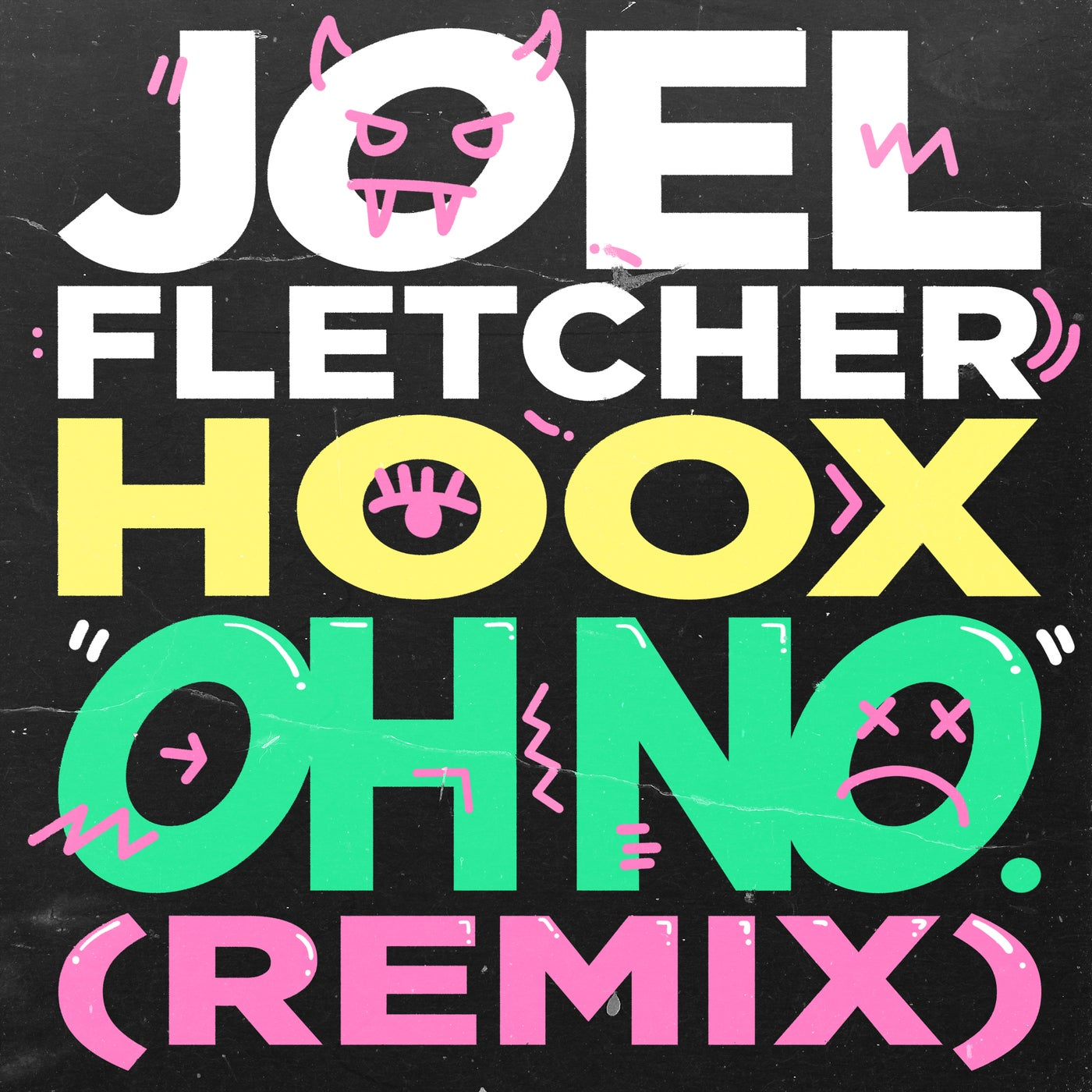 Oh No (Remix) (Extended Mix)