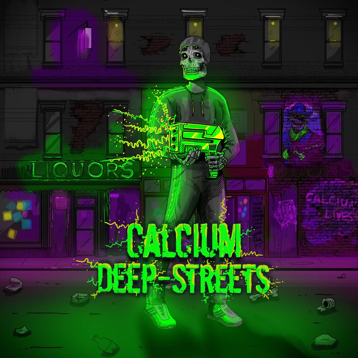 Deep Streets (Original Mix)