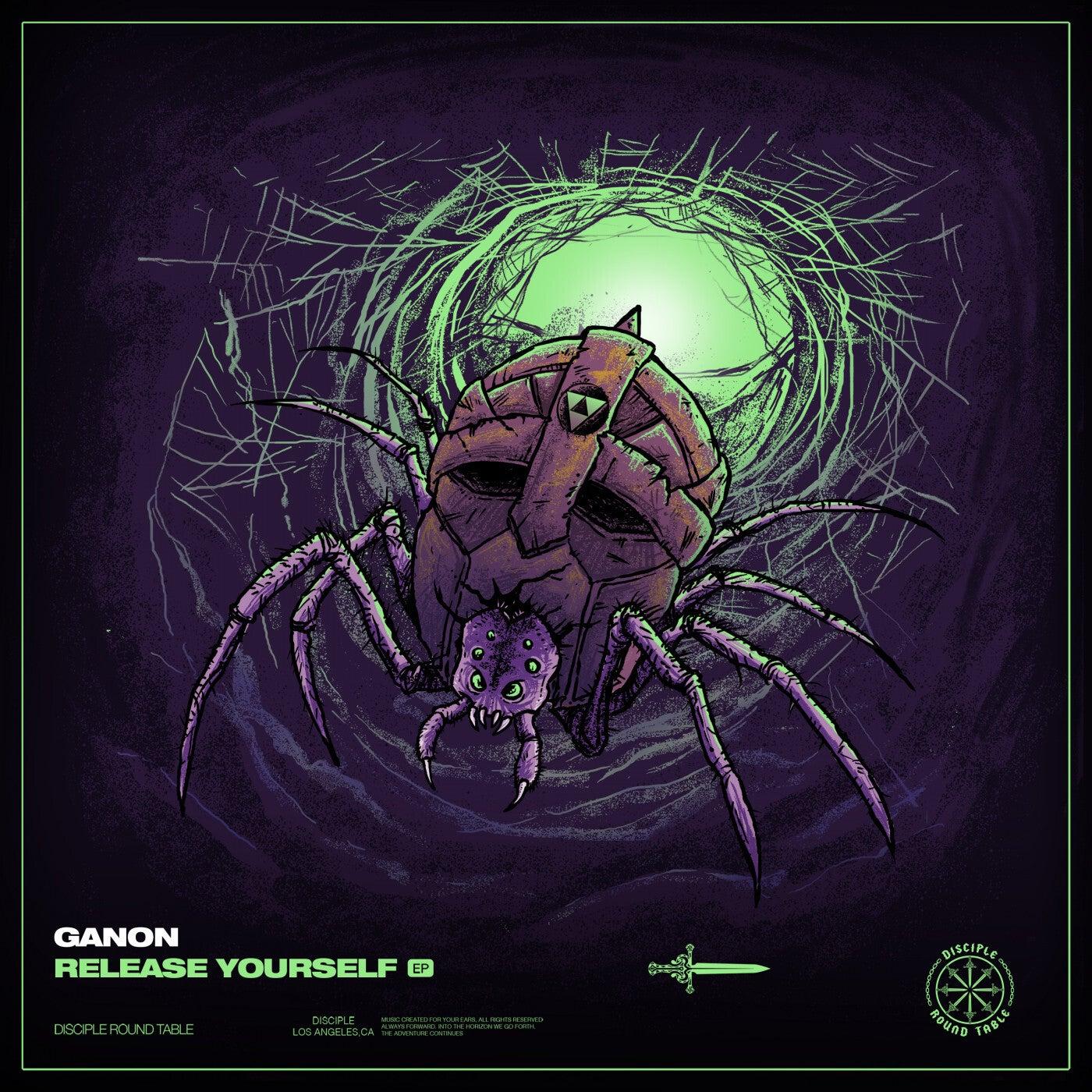 Release Yourself (Original Mix)
