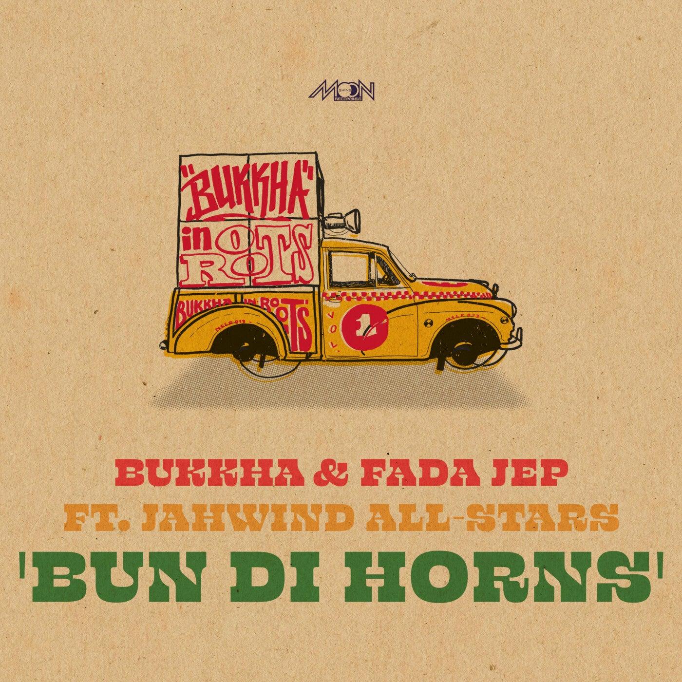 Bun Di Horns (Original Mix)