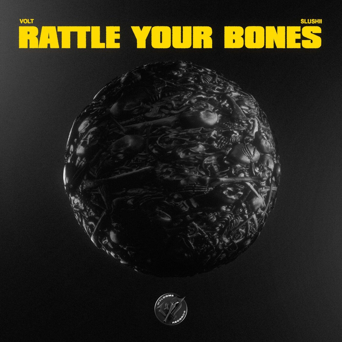 Rattle Your Bones (Original Mix)