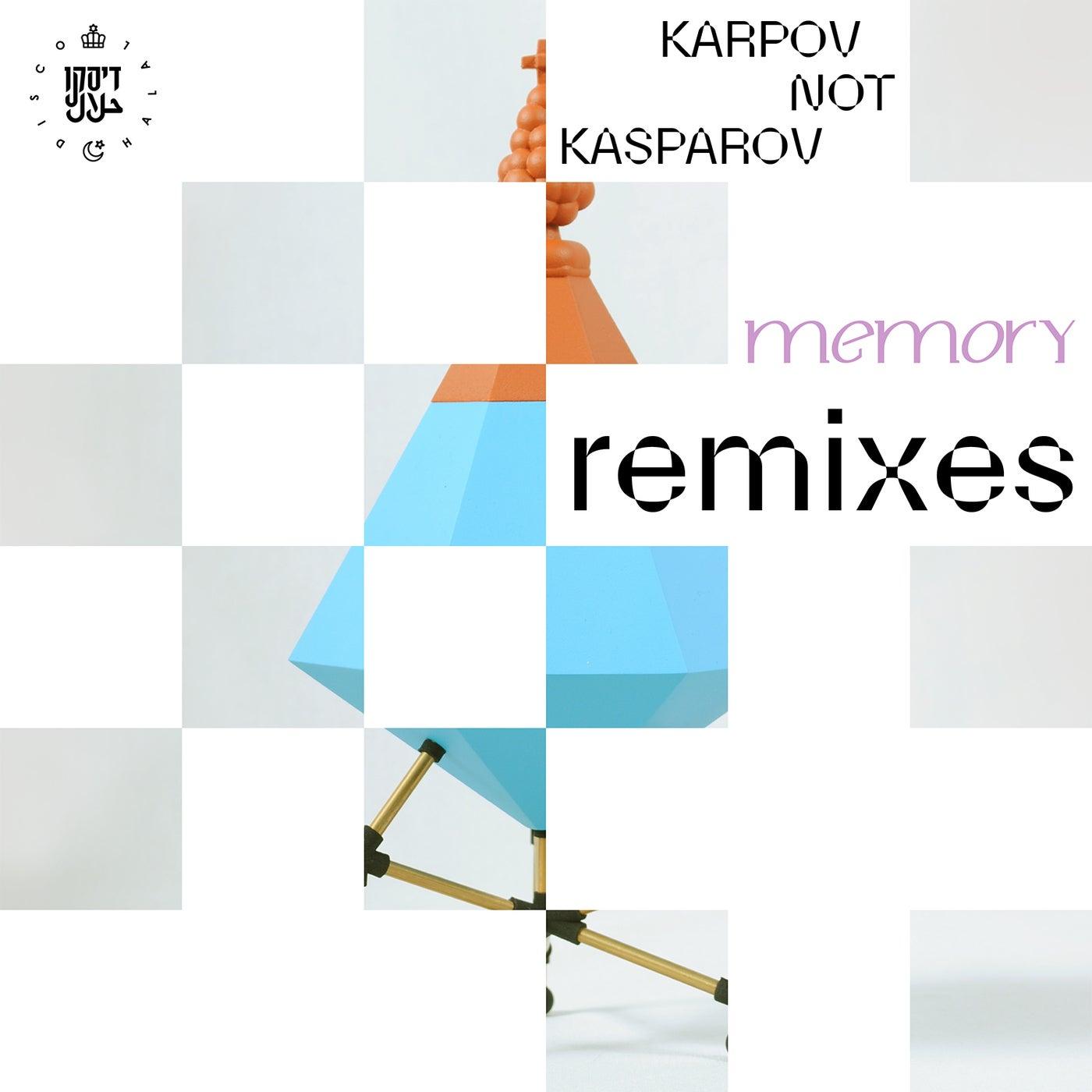 Memory (Shubostar Remix)