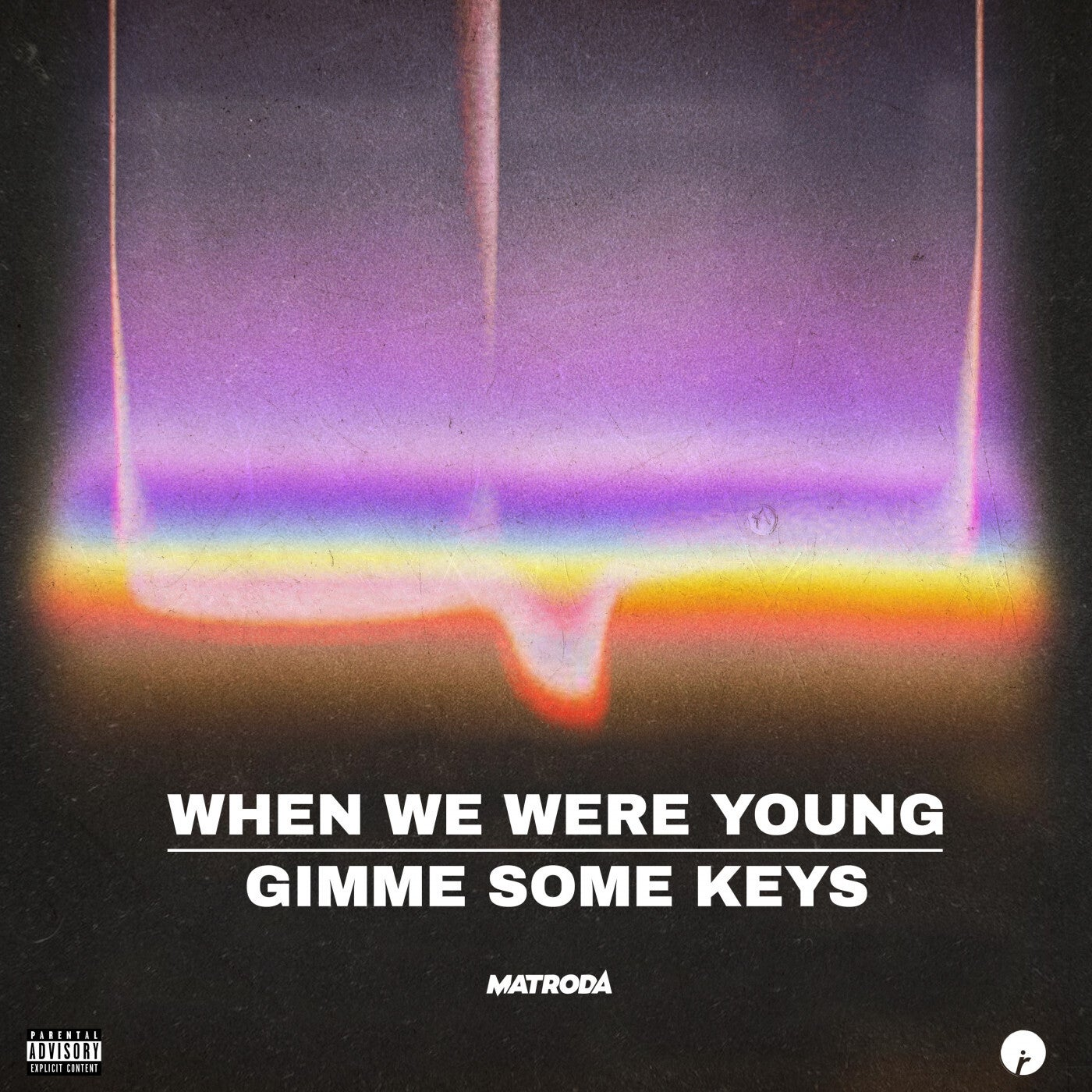 When We Were Young (Original Mix)