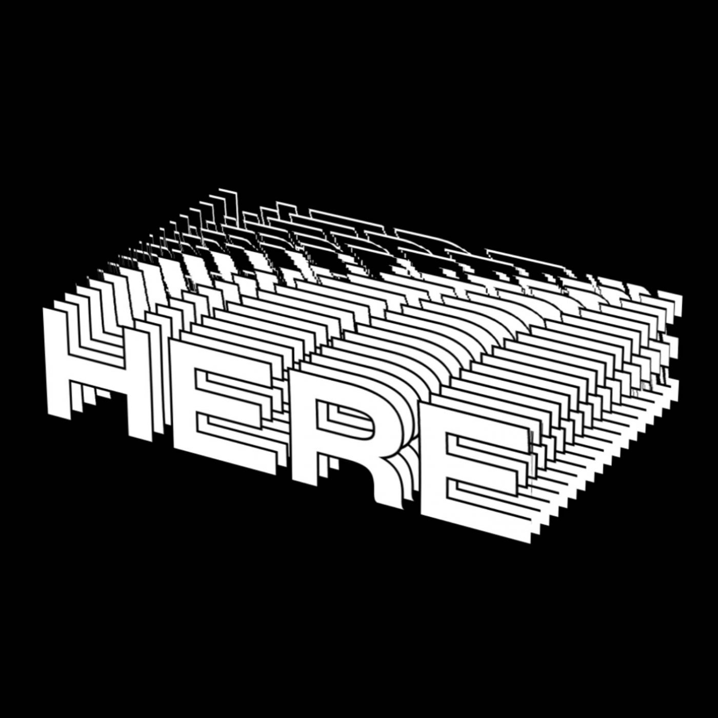 Here ([Vocal Mix])