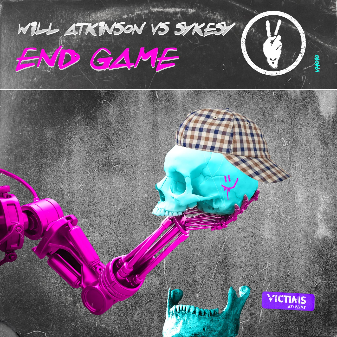 End Game (Extended Mix)