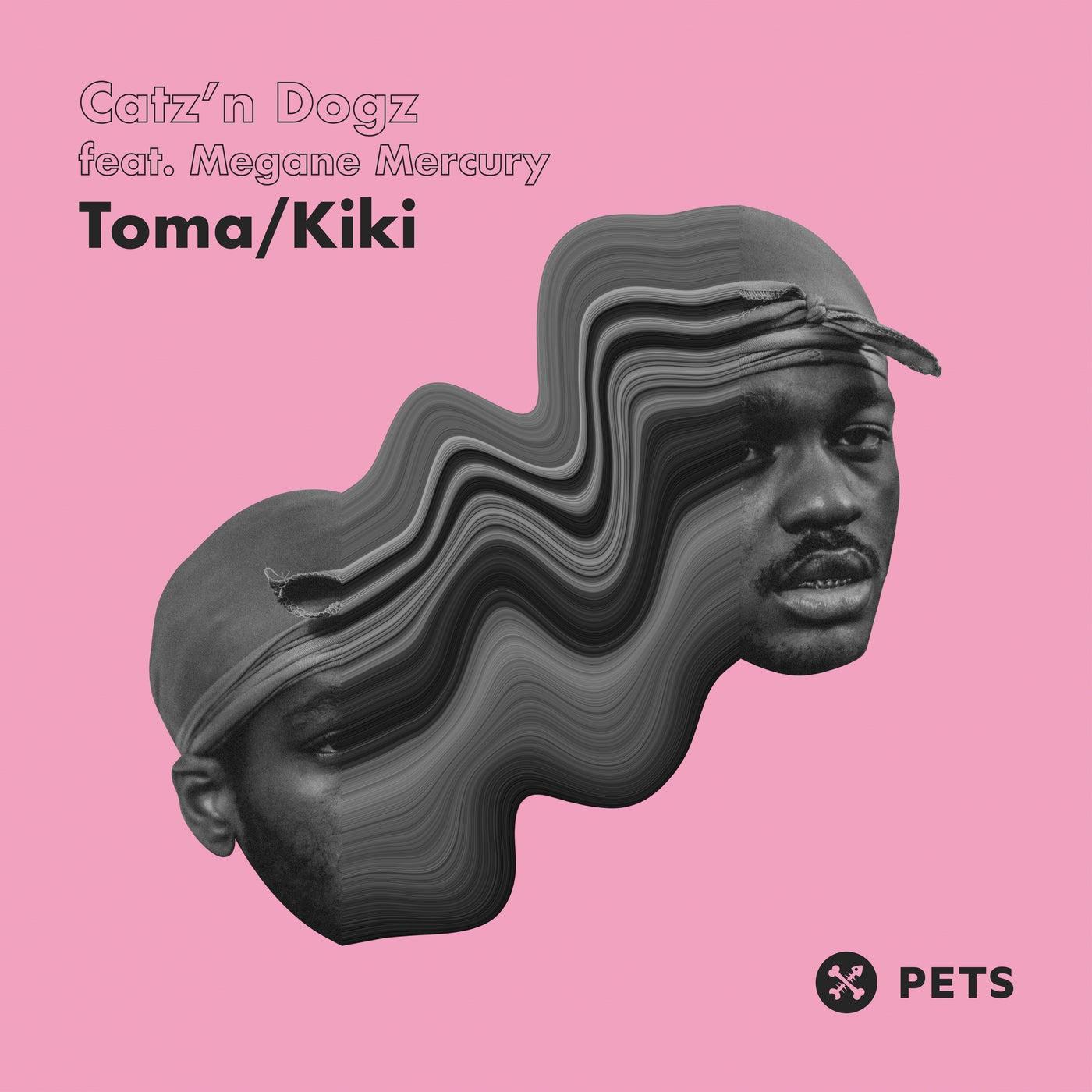 Toma (Original Mix)