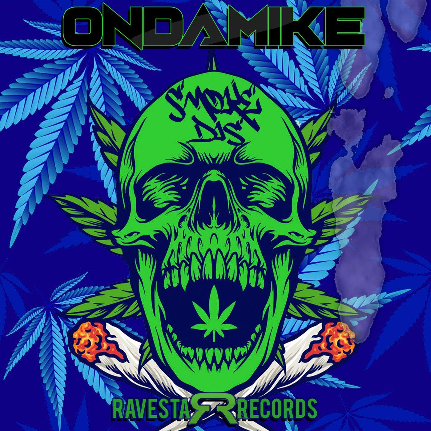 Smoke Dis (High AF Mix)