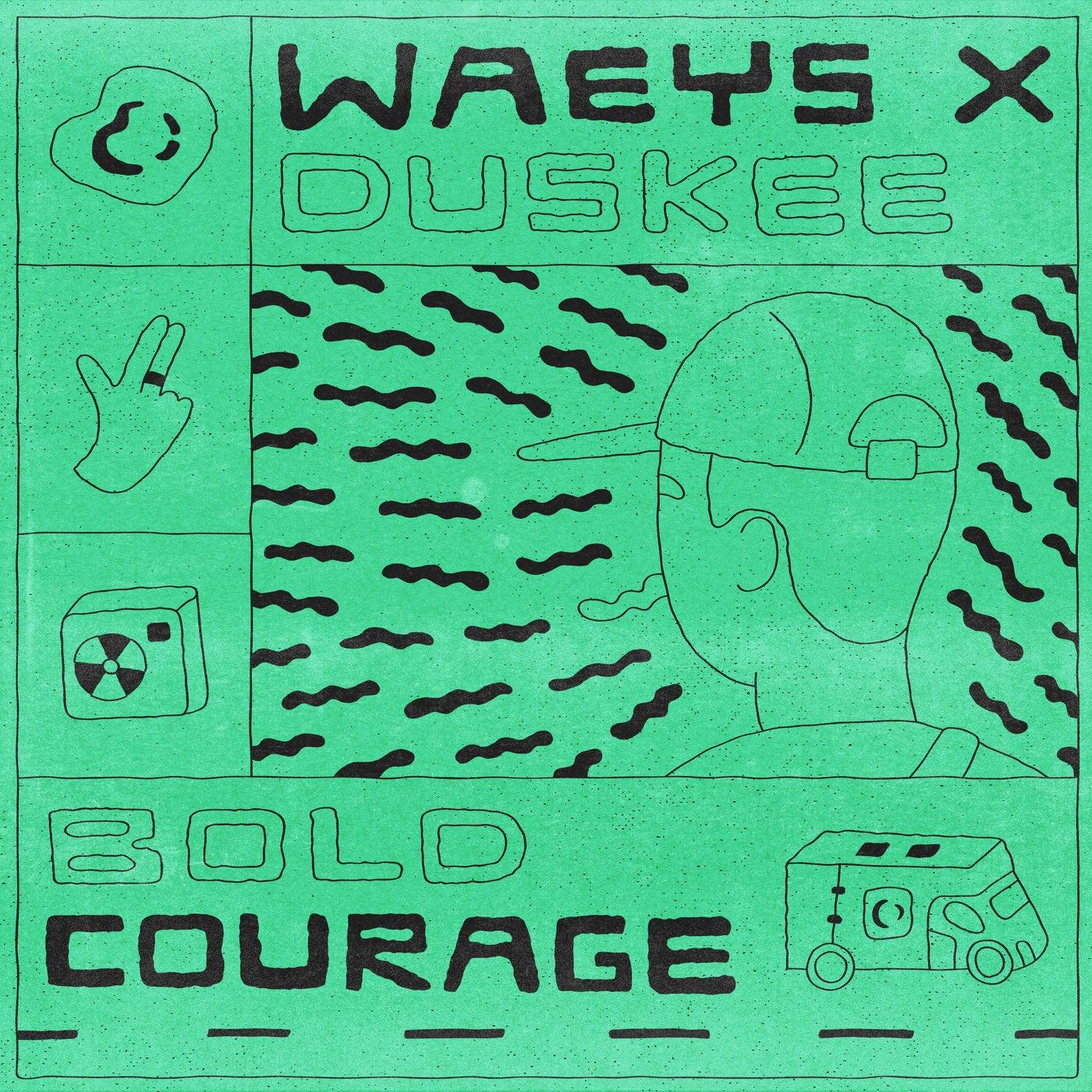 Bold Courage (Original Mix)