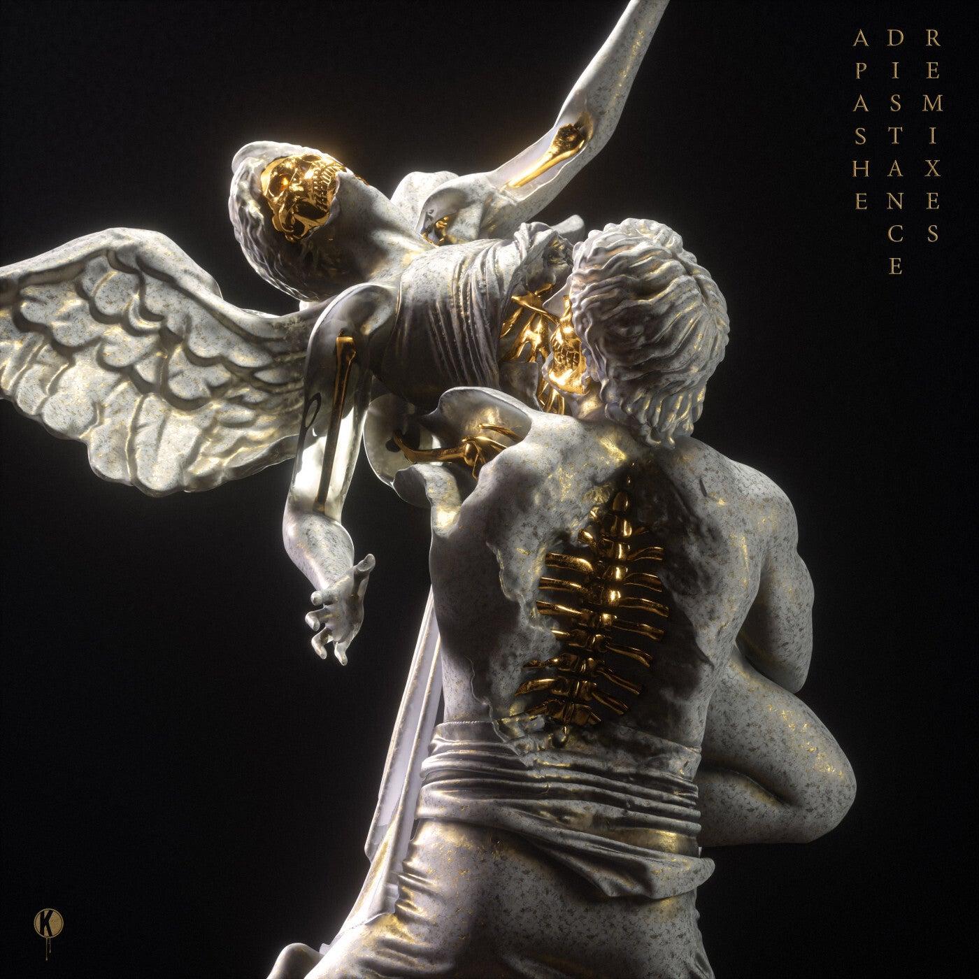 Distance (feat. Geoffroy) (Buunshin Remix)