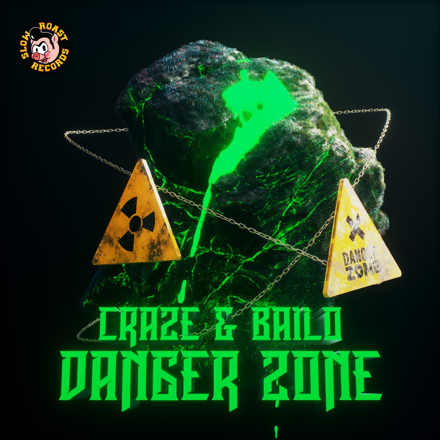 Danger Zone (Original Mix)