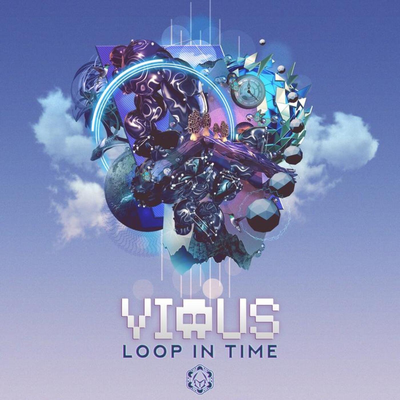 Loop in Time (Original Mix)