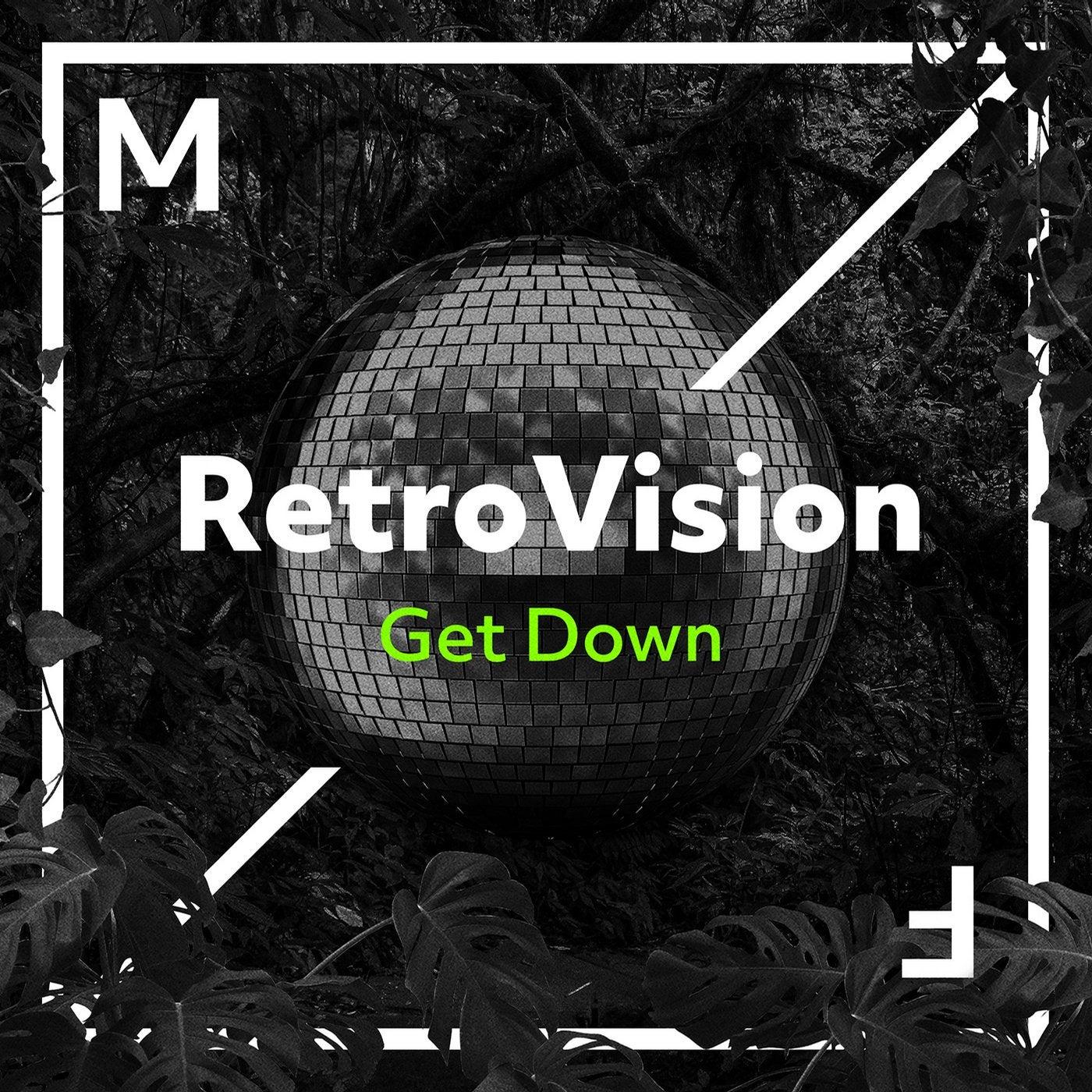 Get Down (Original Mix)
