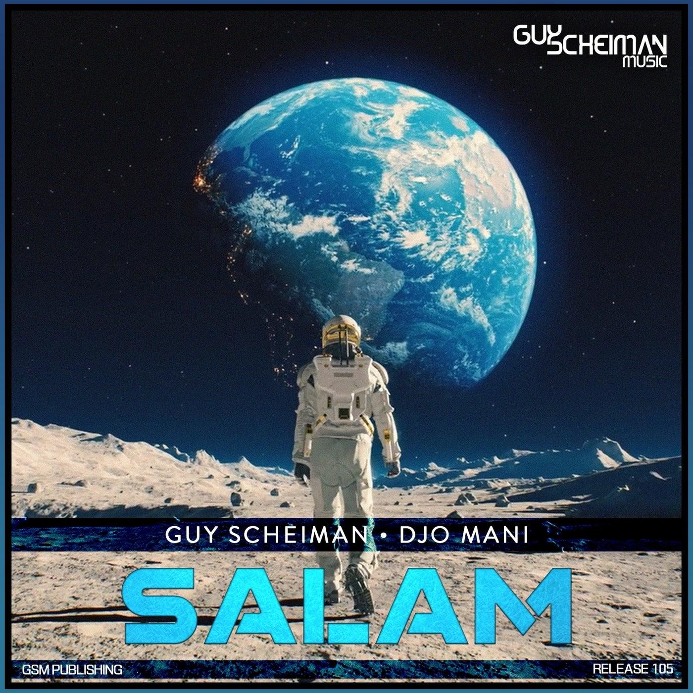 Salam (Intro Mix)