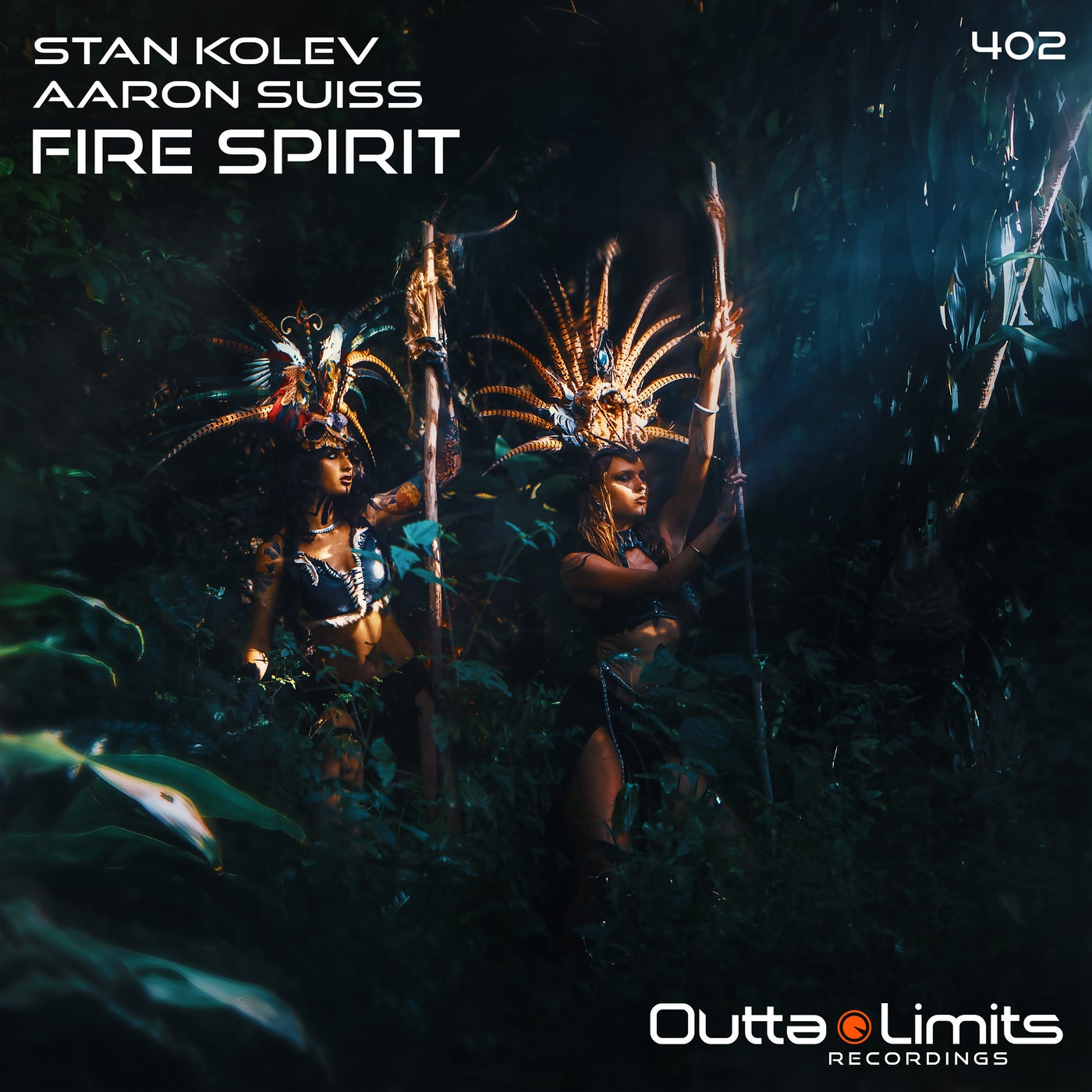 Fire Spirit (Original Mix)