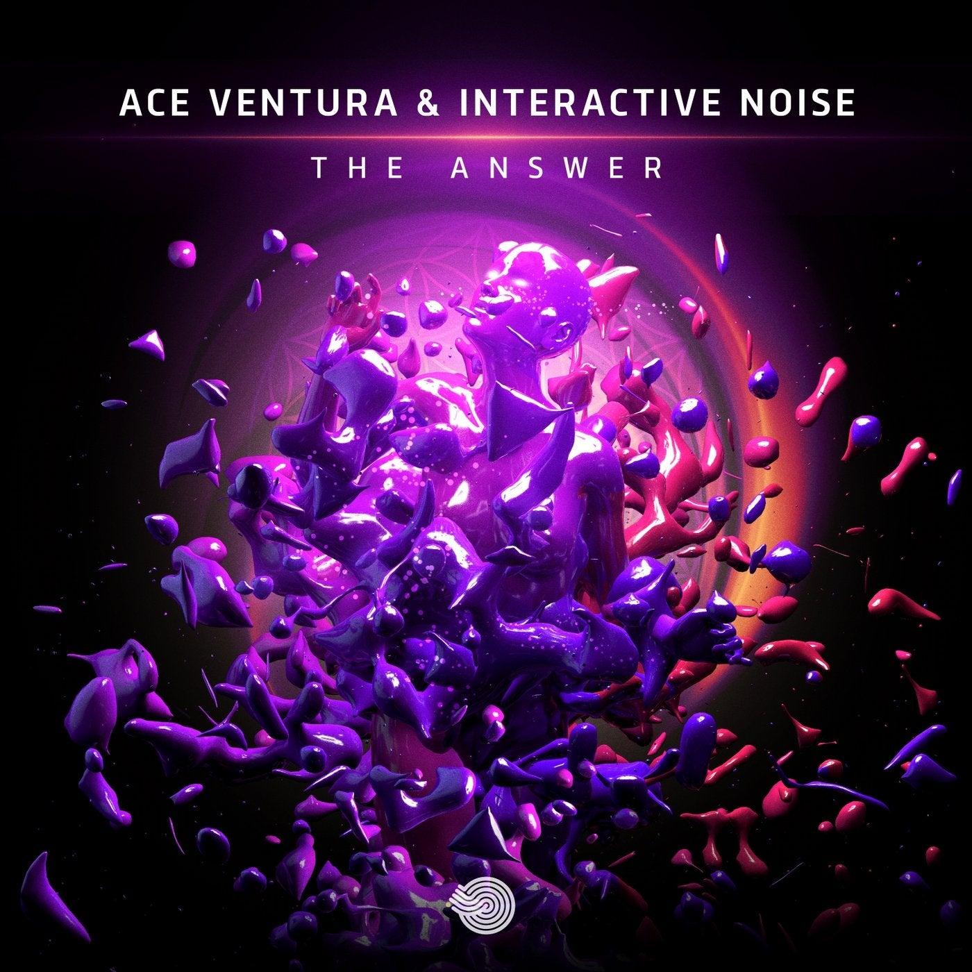 The Answer (Original mix)