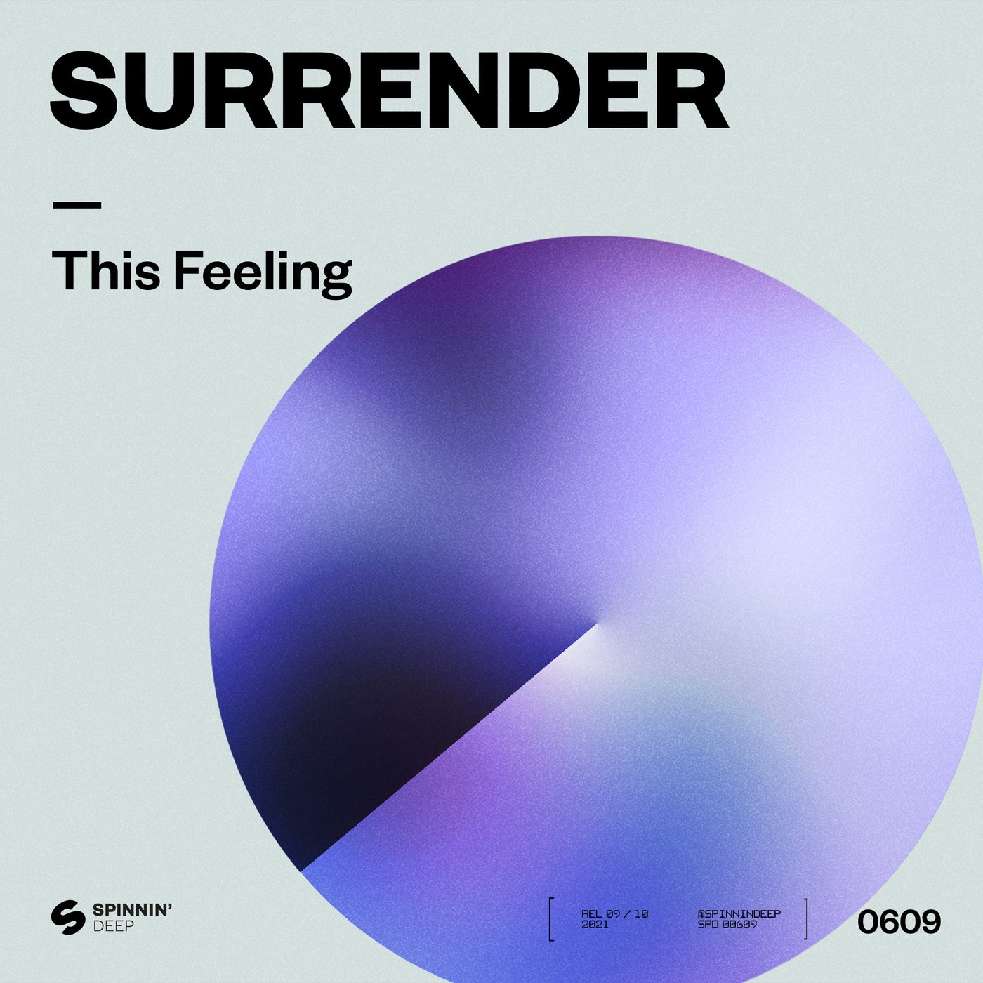 This Feeling (Extended Mix)