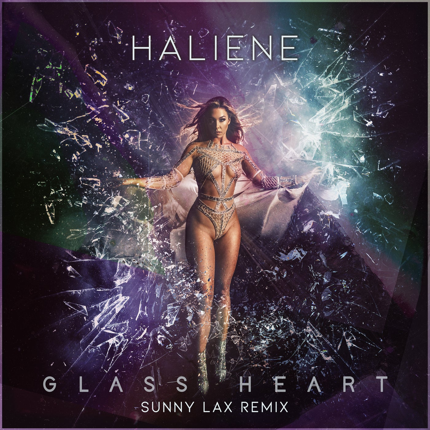 Glass Heart (Sunny Lax Extended Remix)