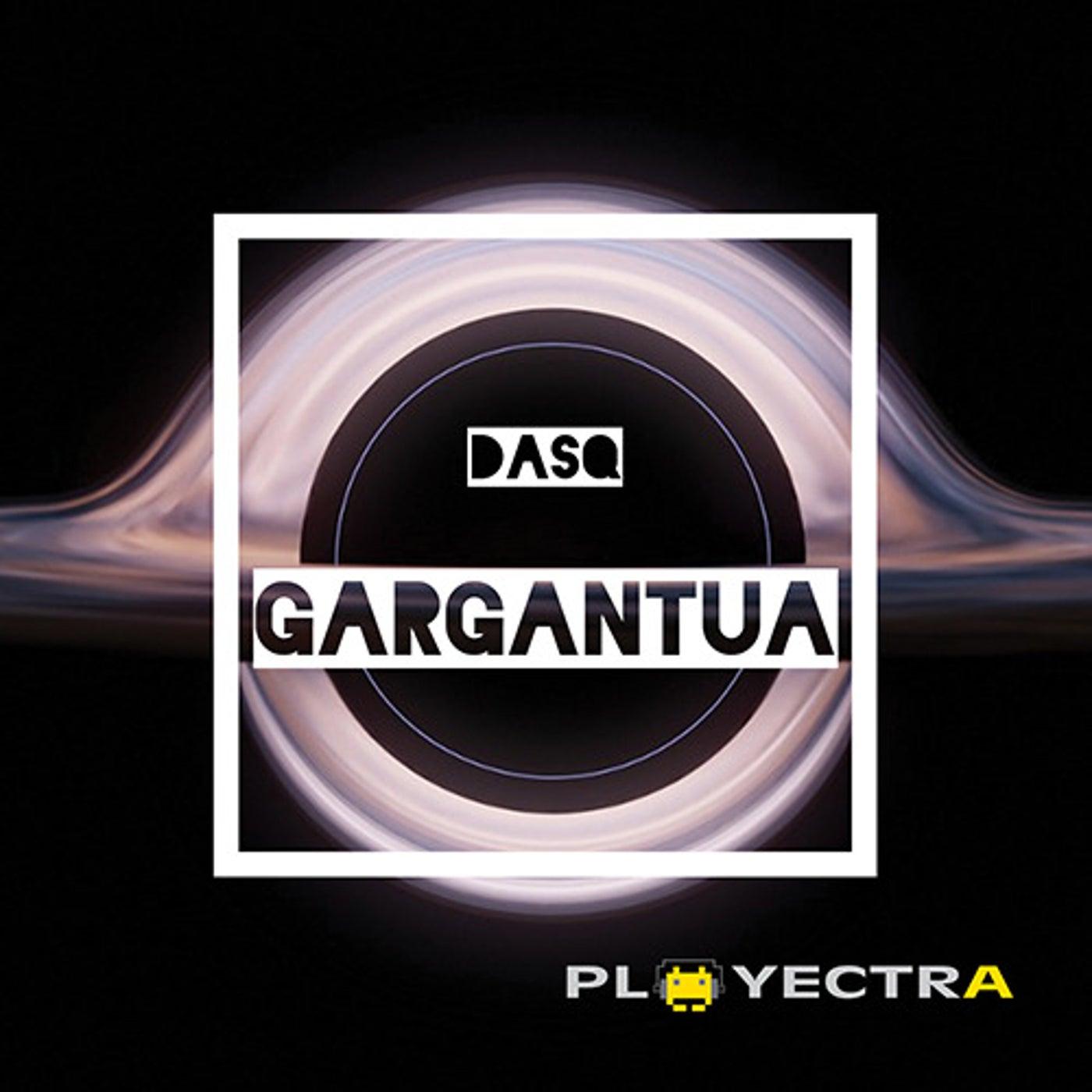 Gargantua (Original Mix)