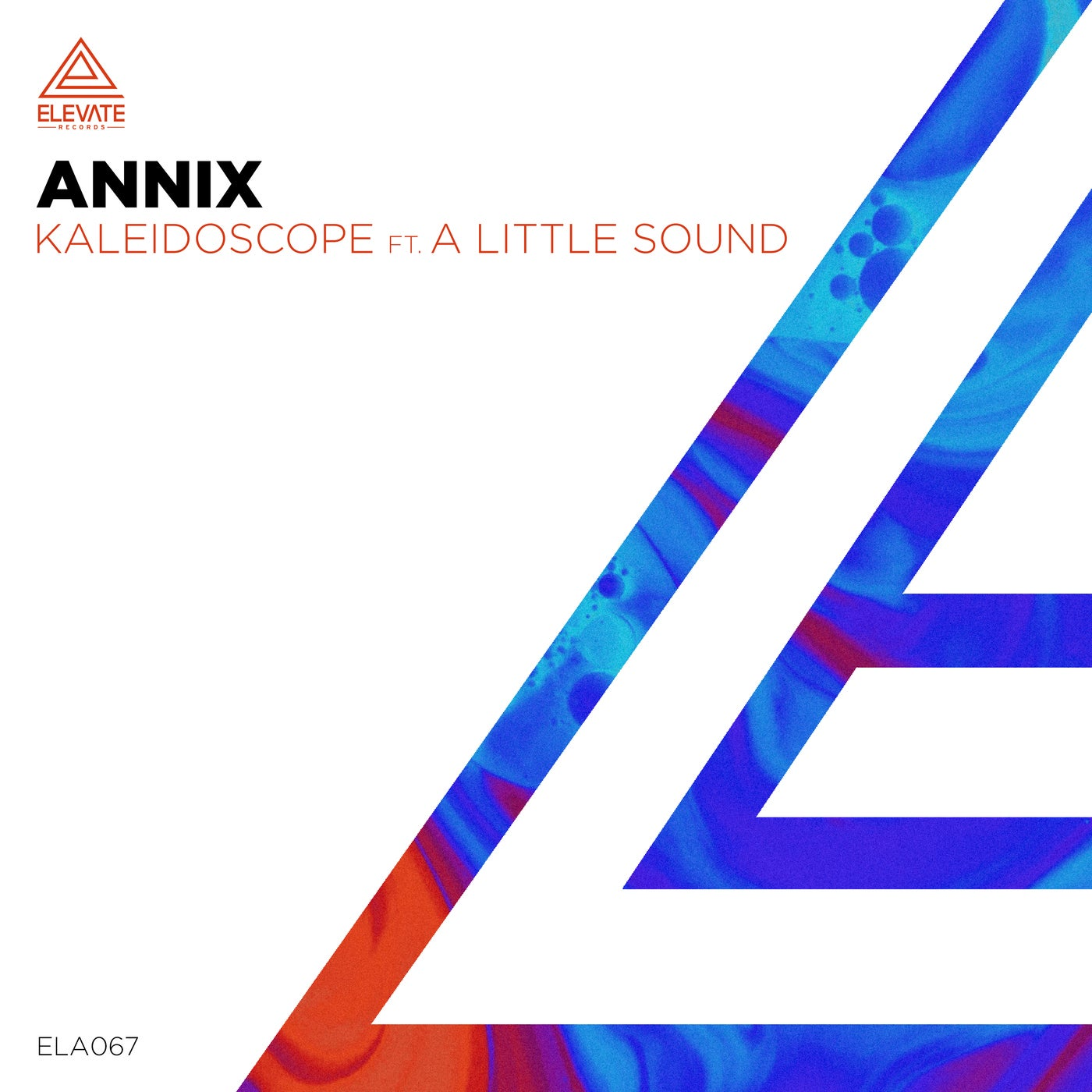 Kaleidoscope Ft. A Little Sound (Original Mix)