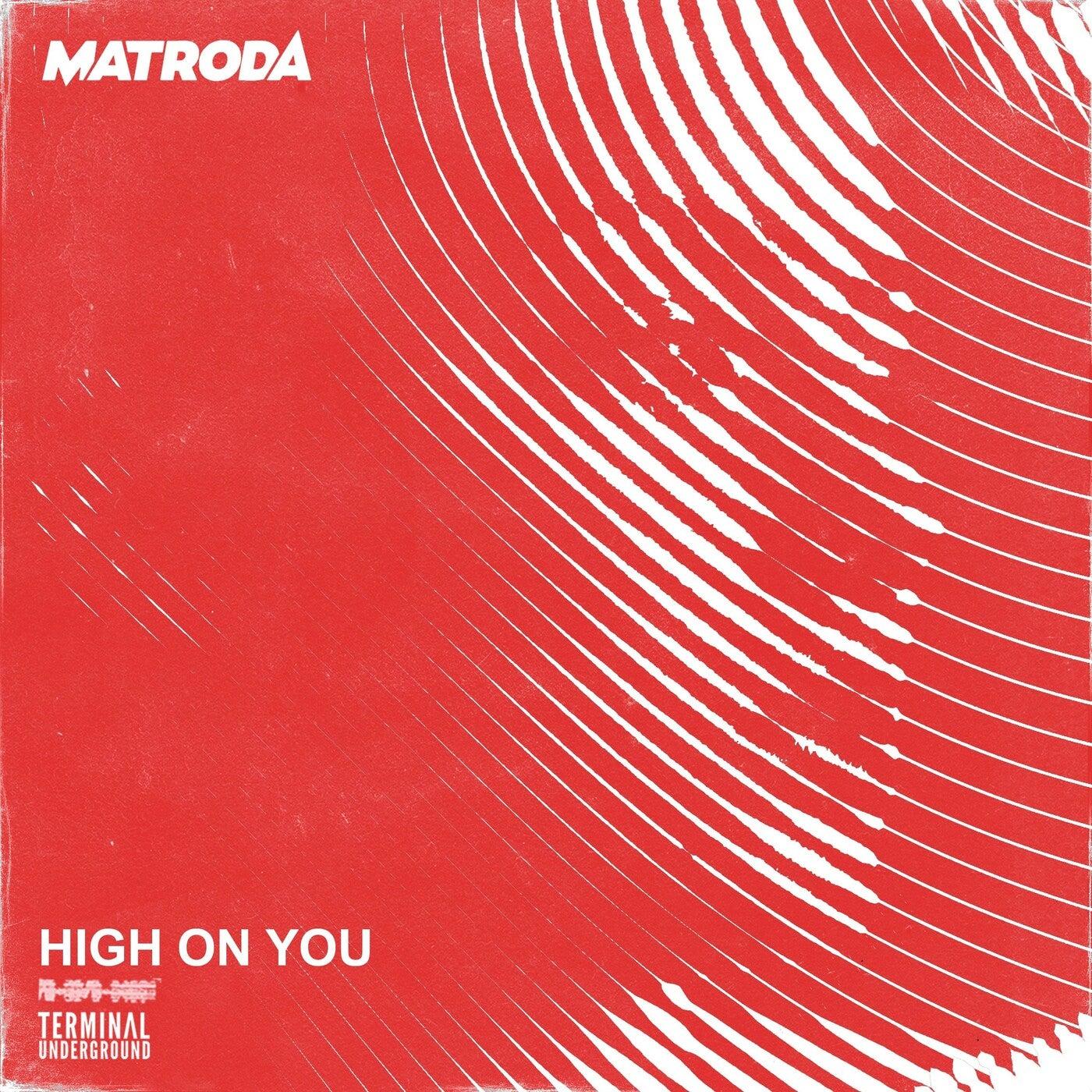 High on You (Original Mix)