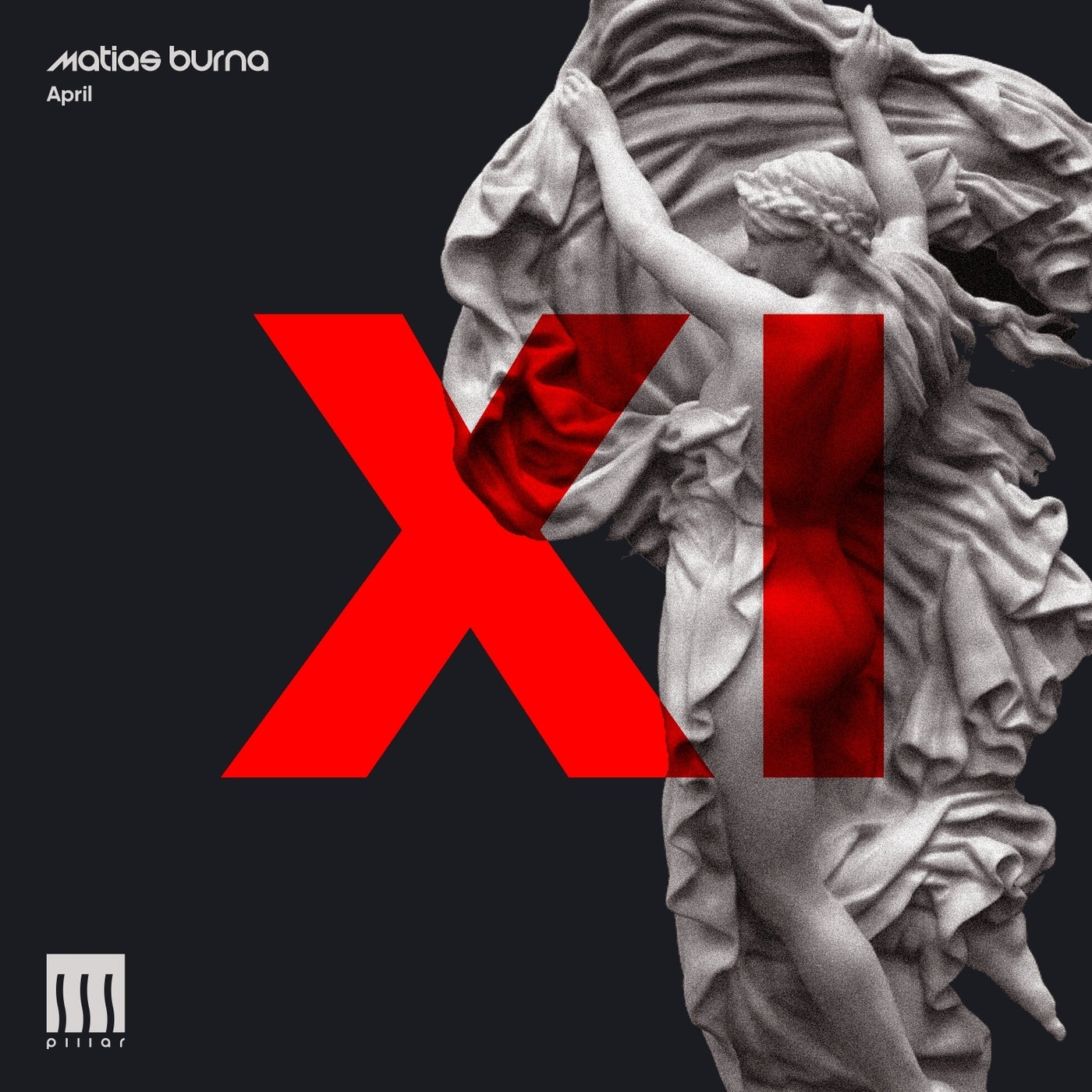 April (Original Mix)