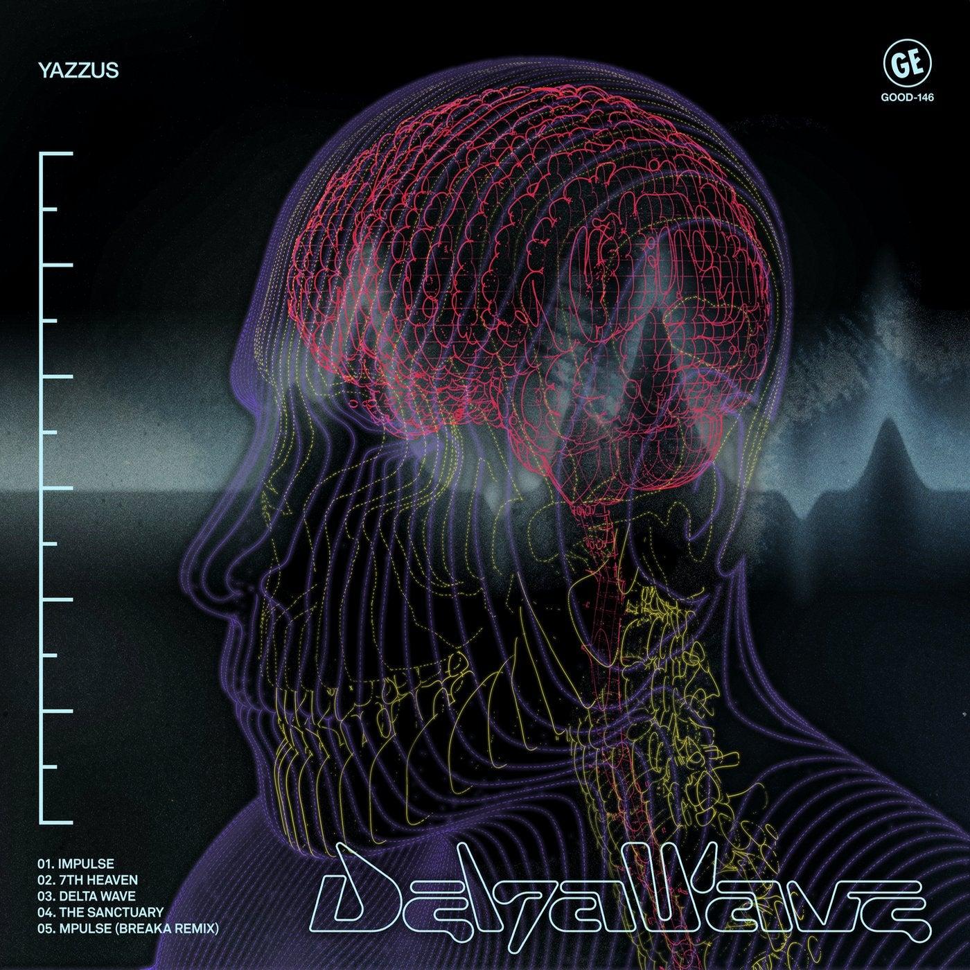 Delta Wave (Original Mix)