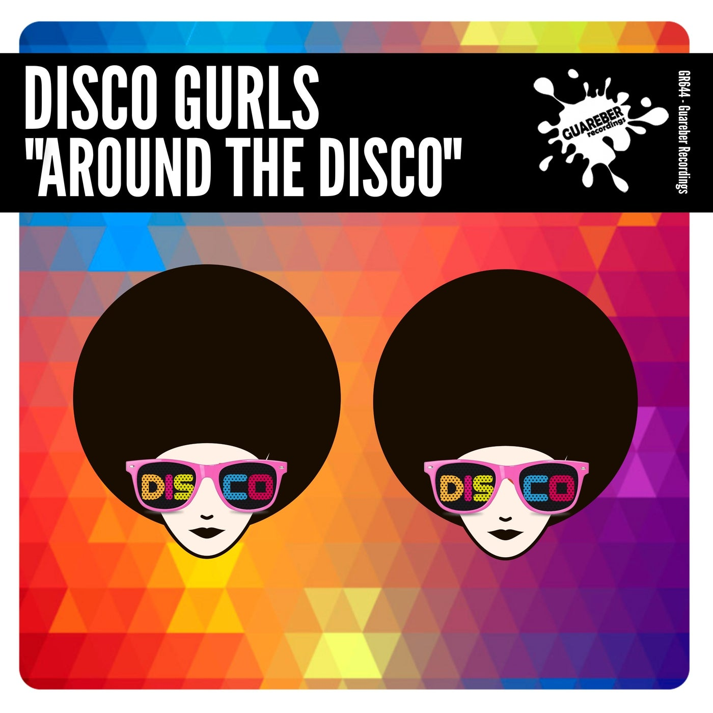Around The Disco (Original Mix)