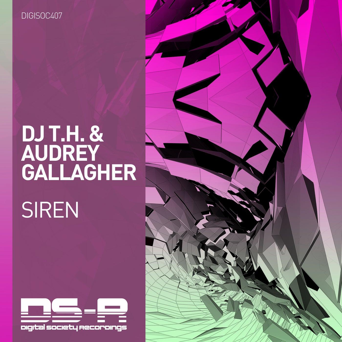 Siren (Extended Mix)