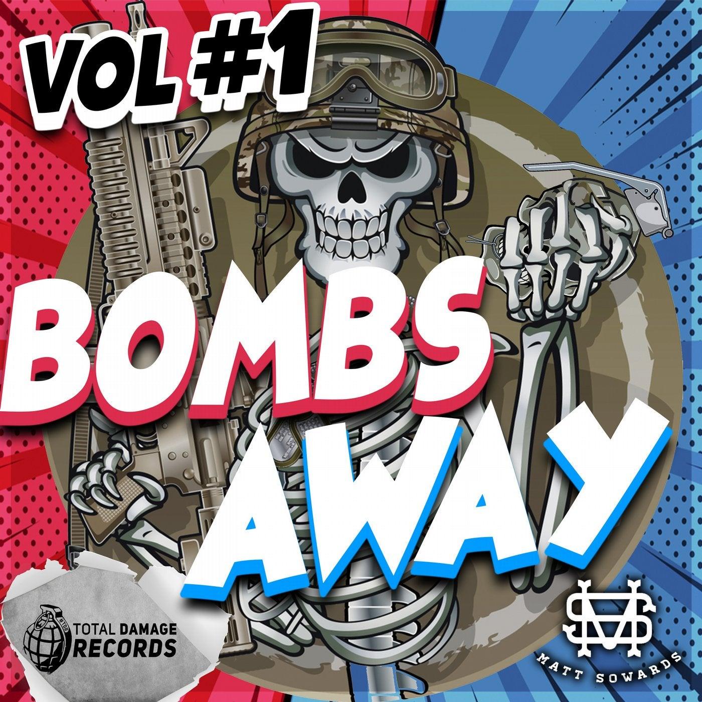 Download VA - BOMBS AWAY VOL #1 mp3