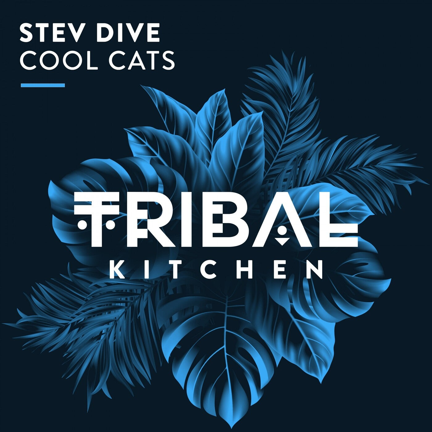 Cool Cats (Original Mix)